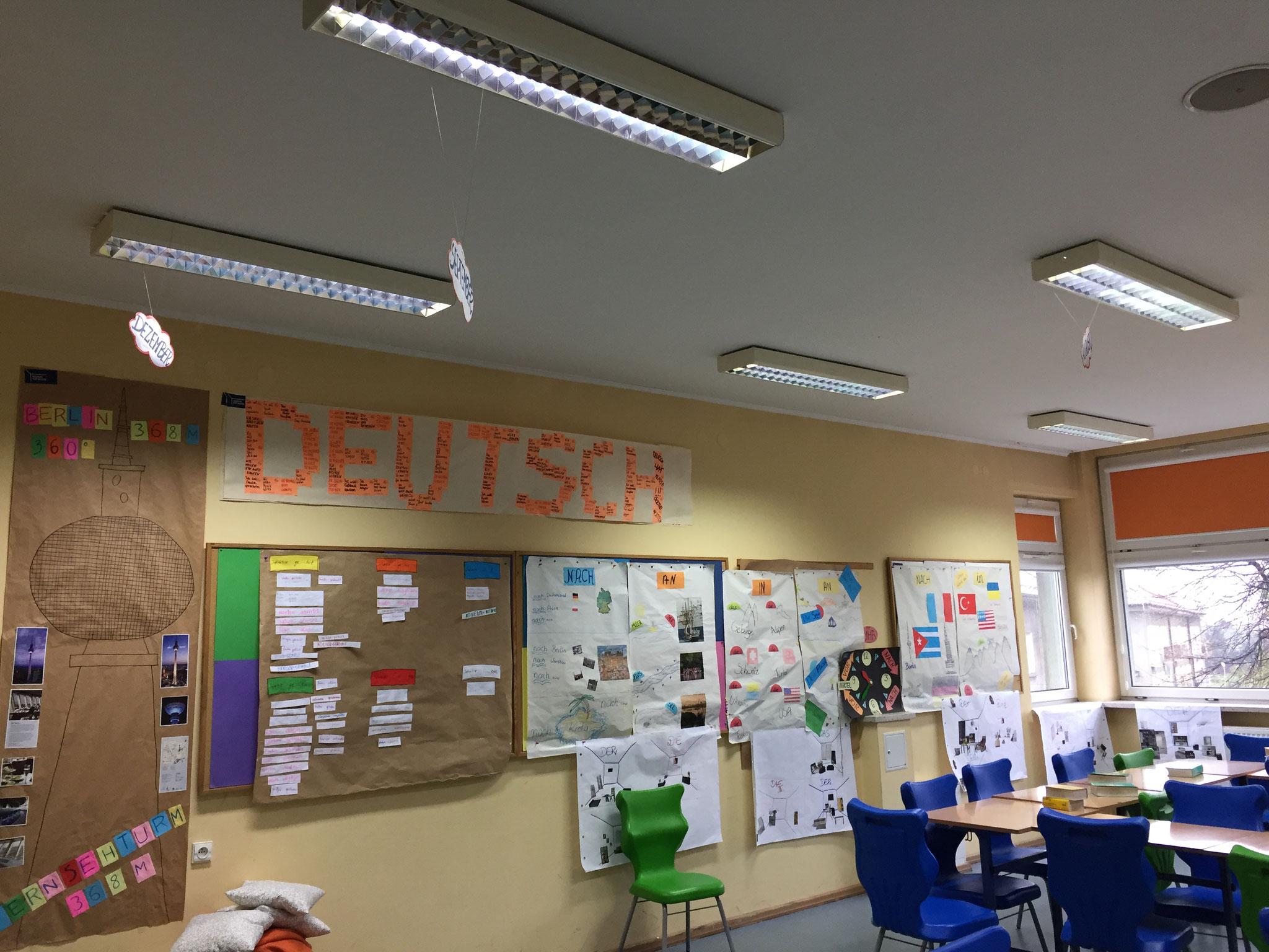 Deutschklasse 2