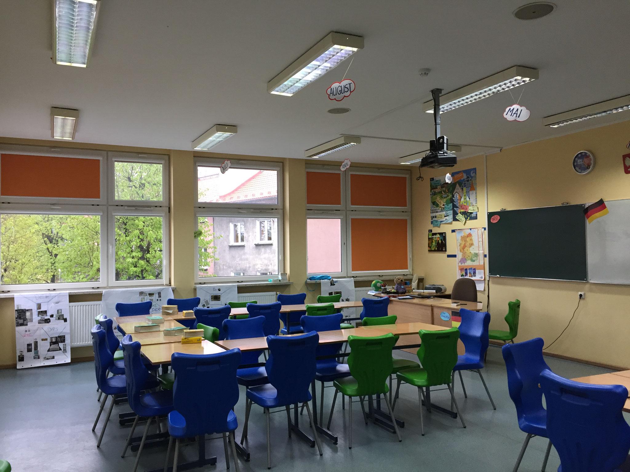 Deutschklasse 1