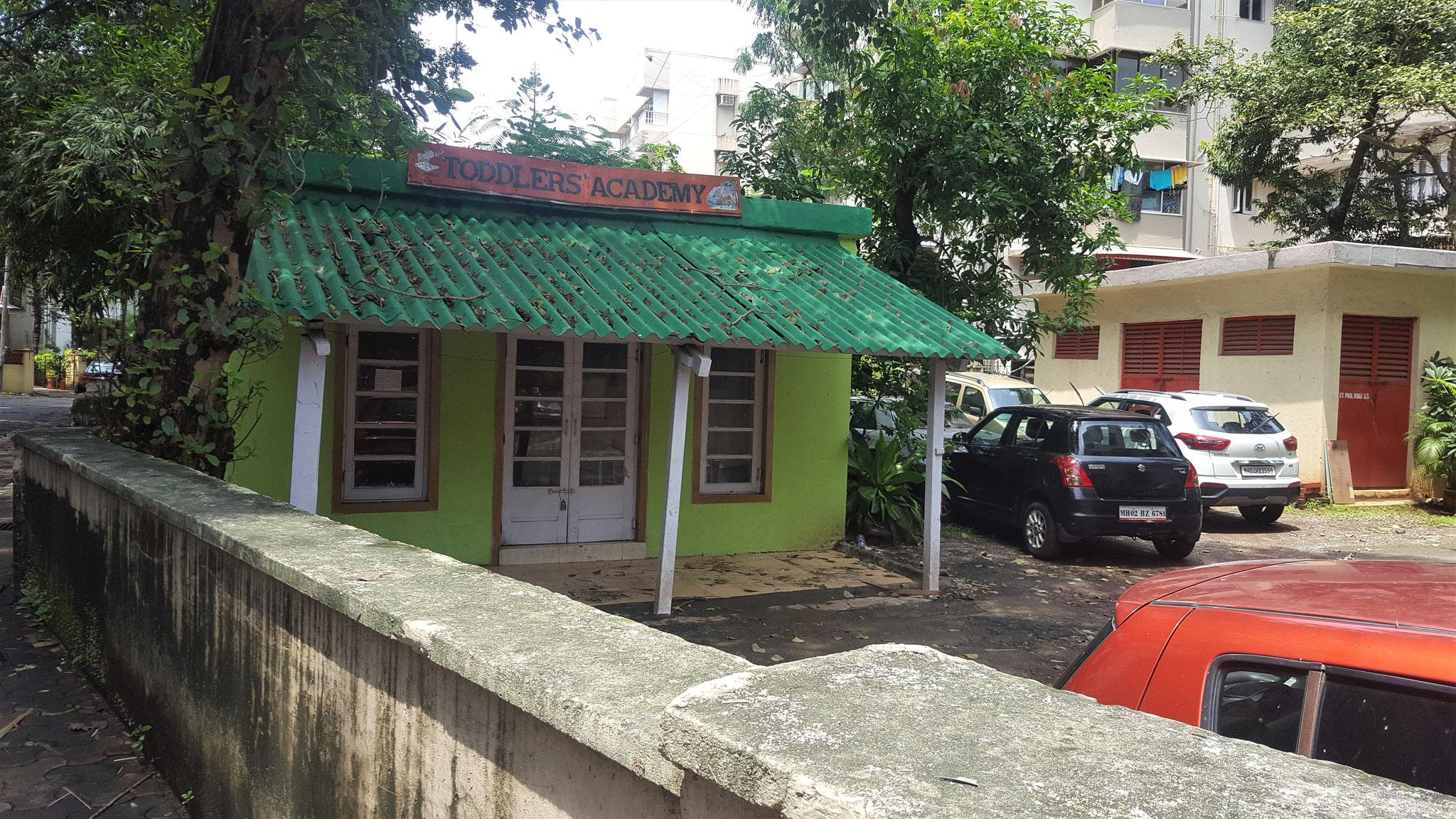 Toddlers Academy in Bandra, eine Grundschule