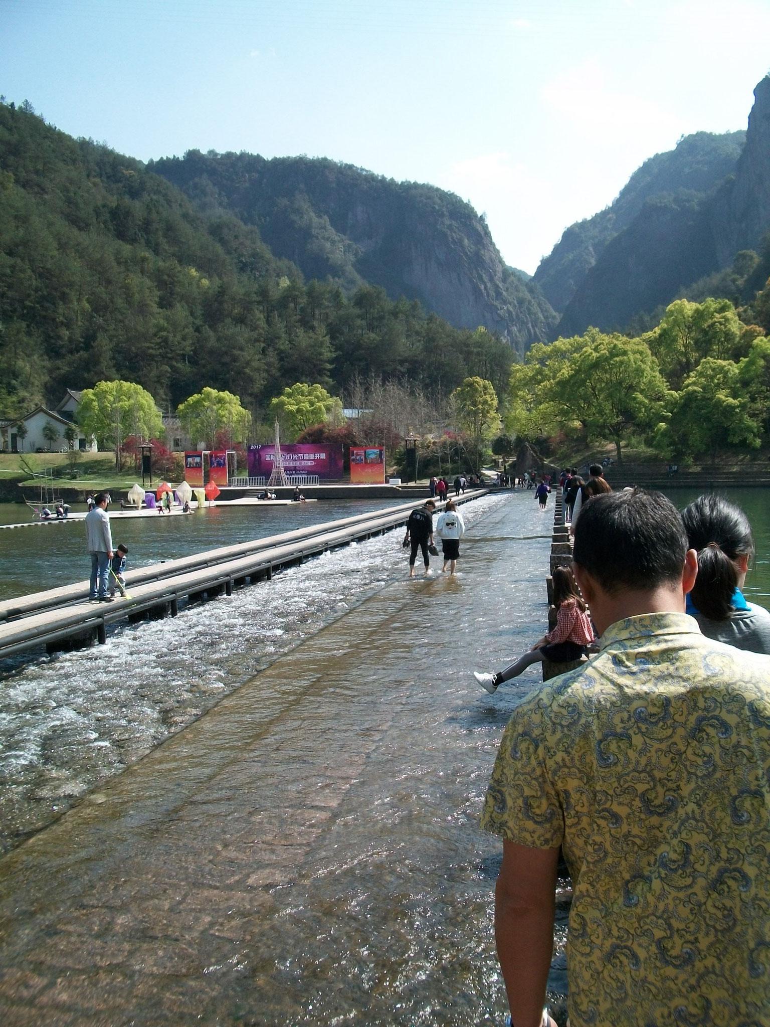 Erster Scenic Spot