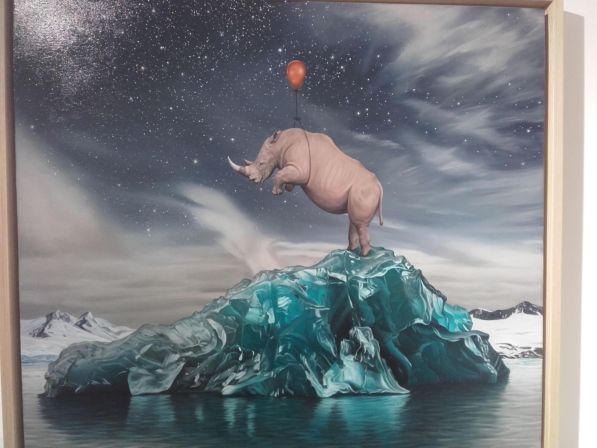 Malerei aus Peking 1