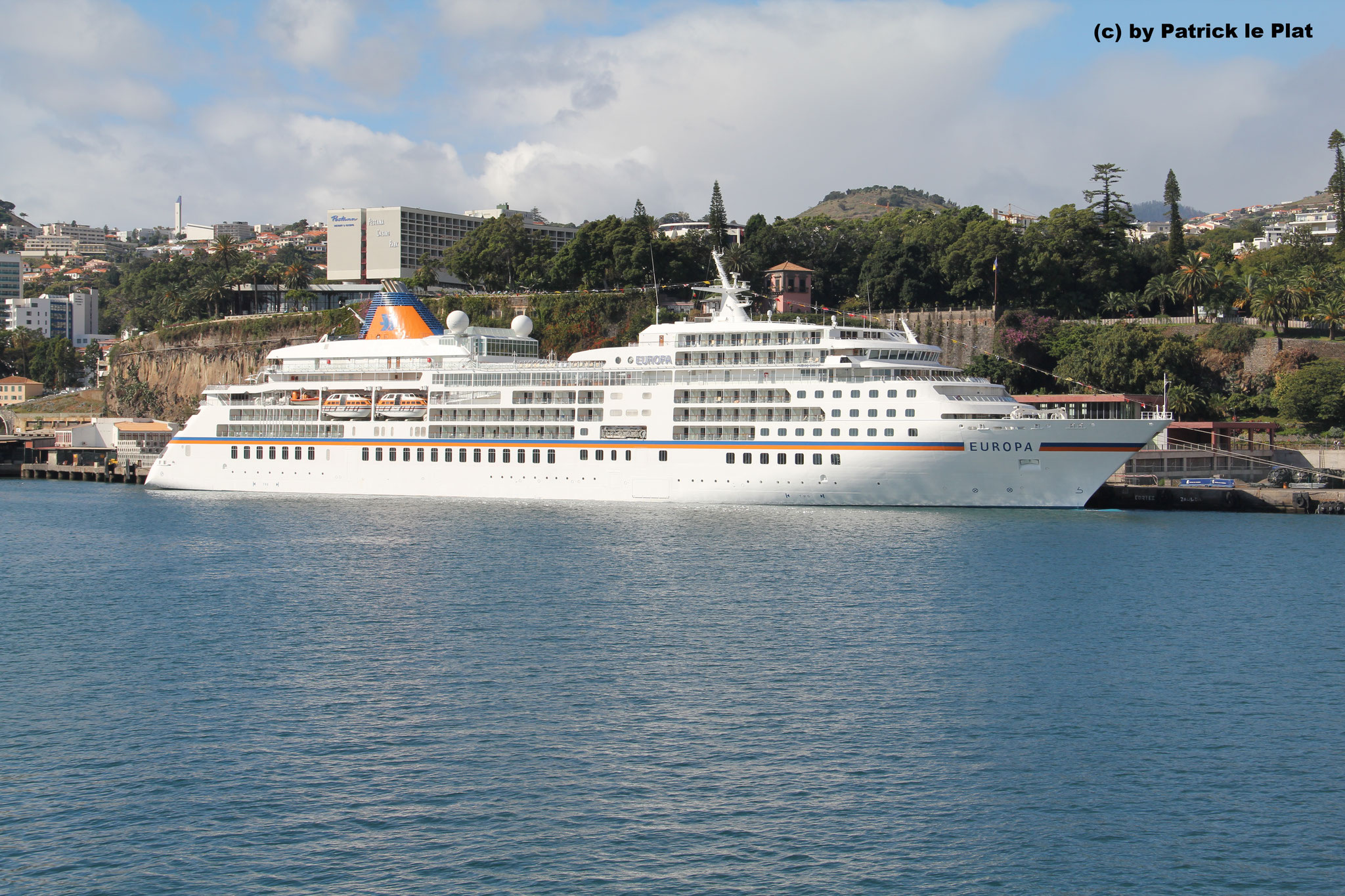 19. November 2011 in Funchal (Madeira)