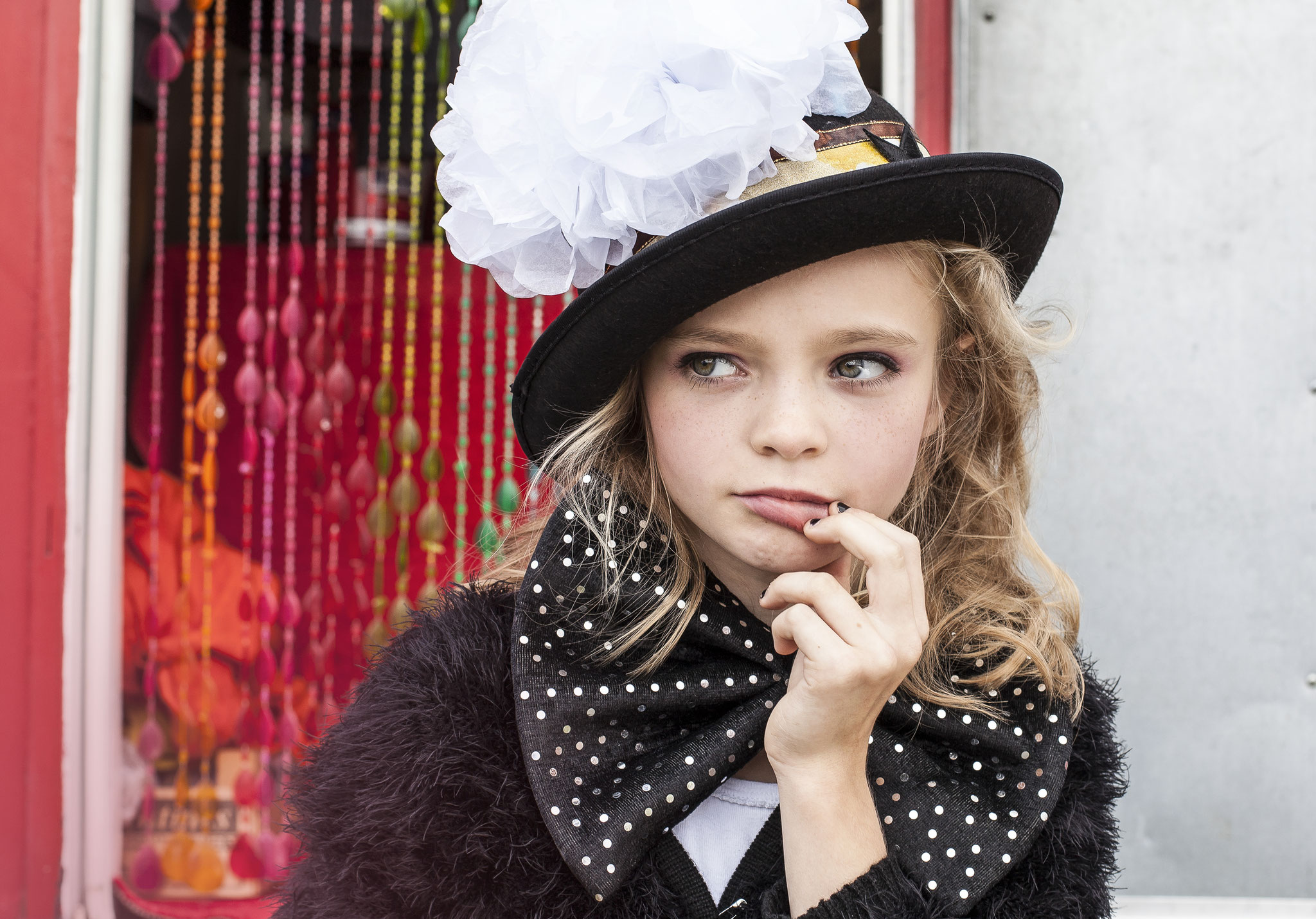 Styling & Productie: Little Ones Magazine