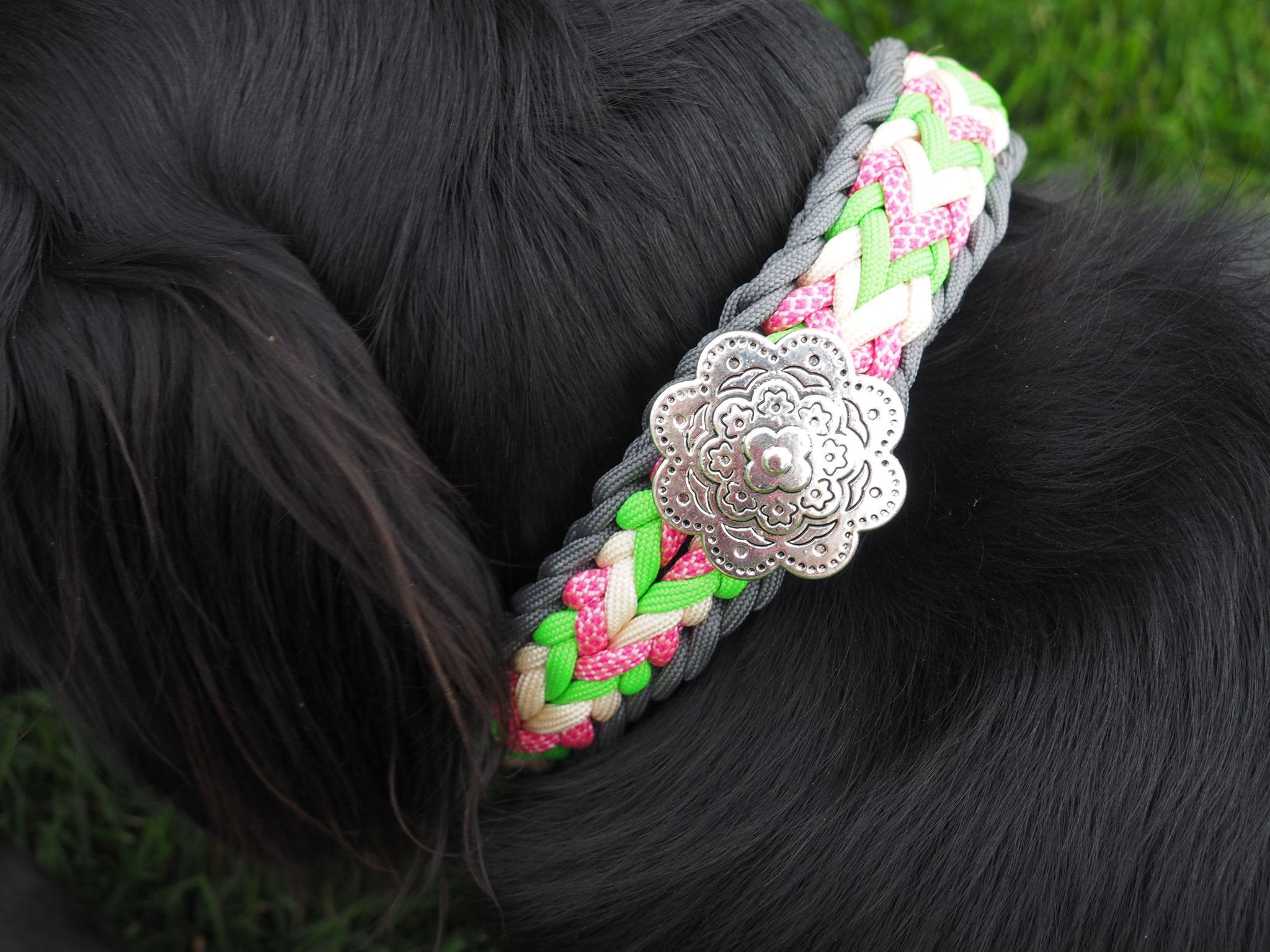 Halsband Luna's Crown