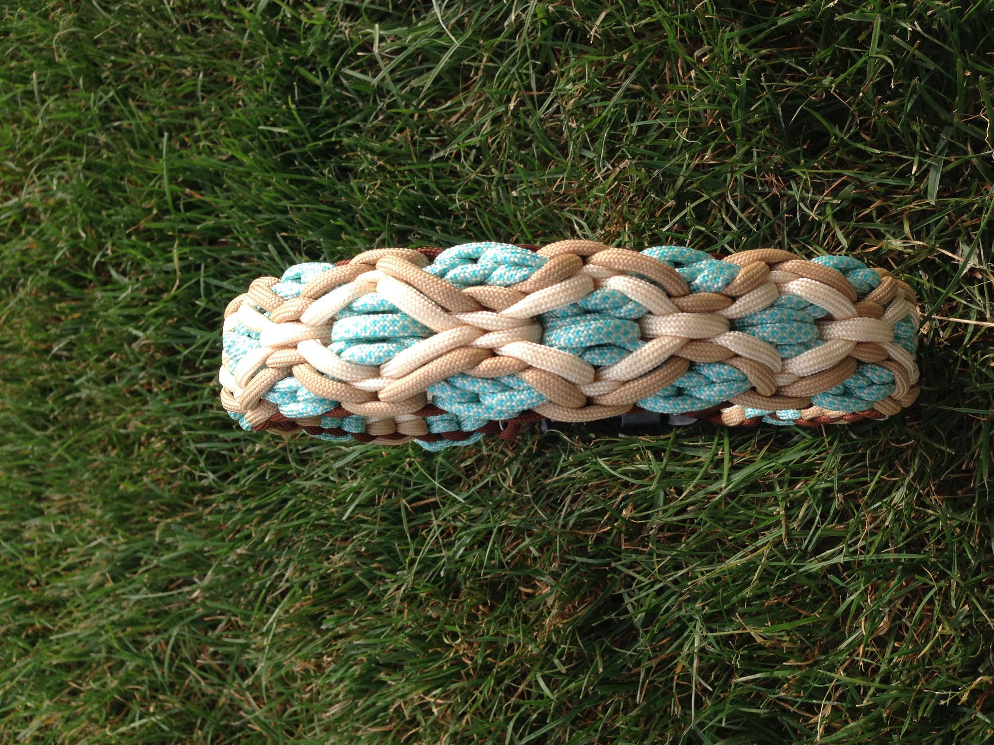 Halsband Alpenwutz