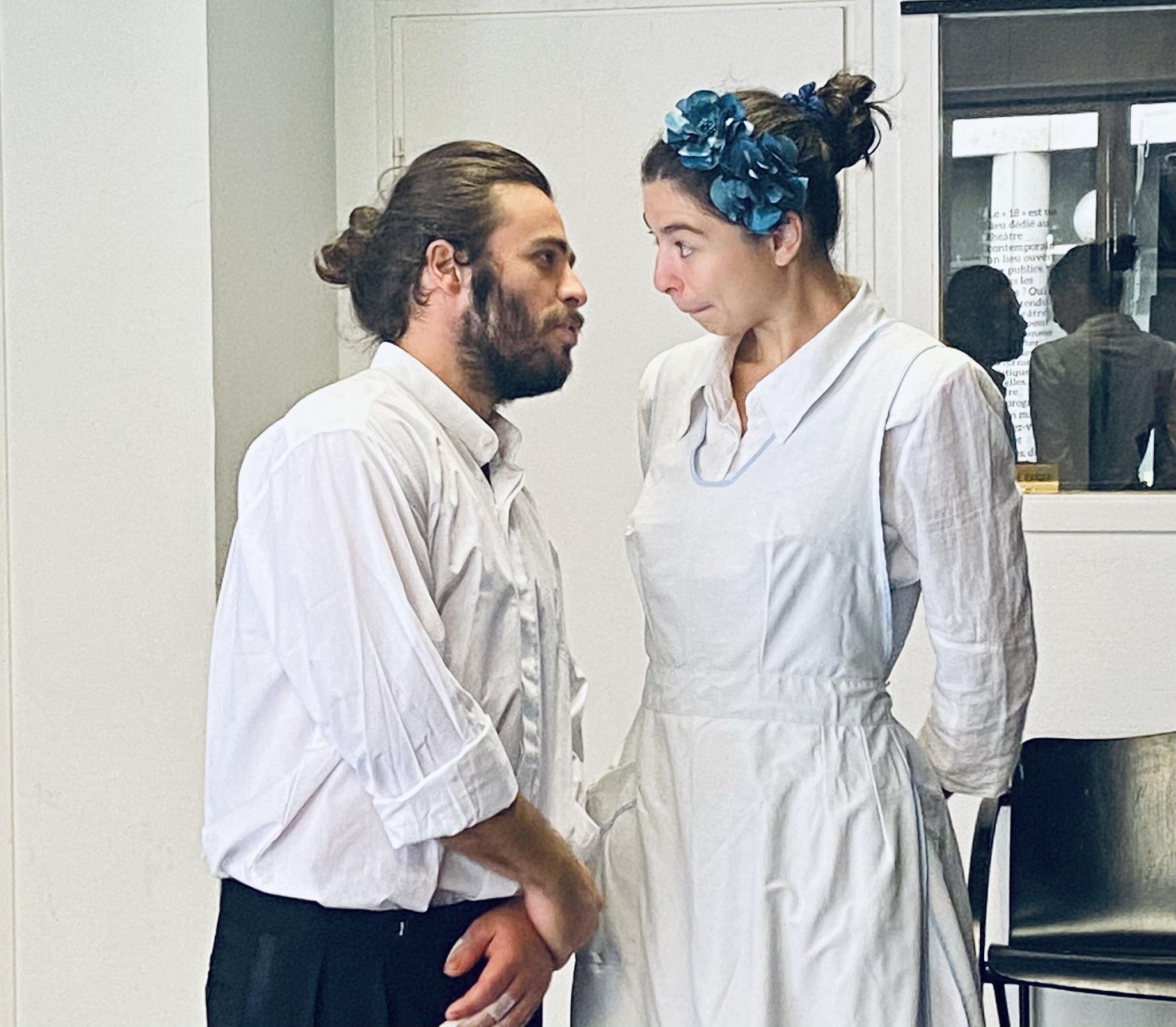 """""""Le mariage de Figaro"""""""
