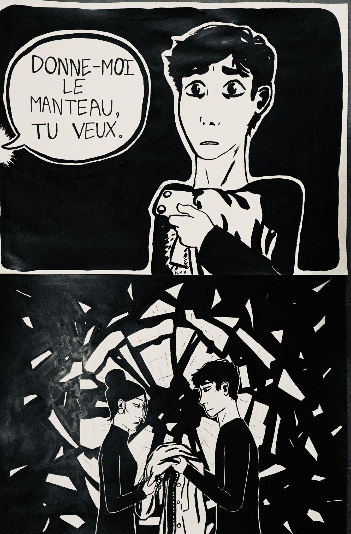 ©Lory Éva - Term Std2A Lycée Pasteur