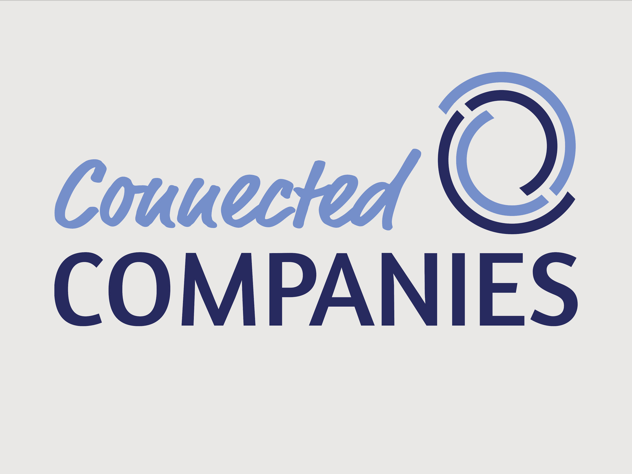 Connected Companies - Corporate Design