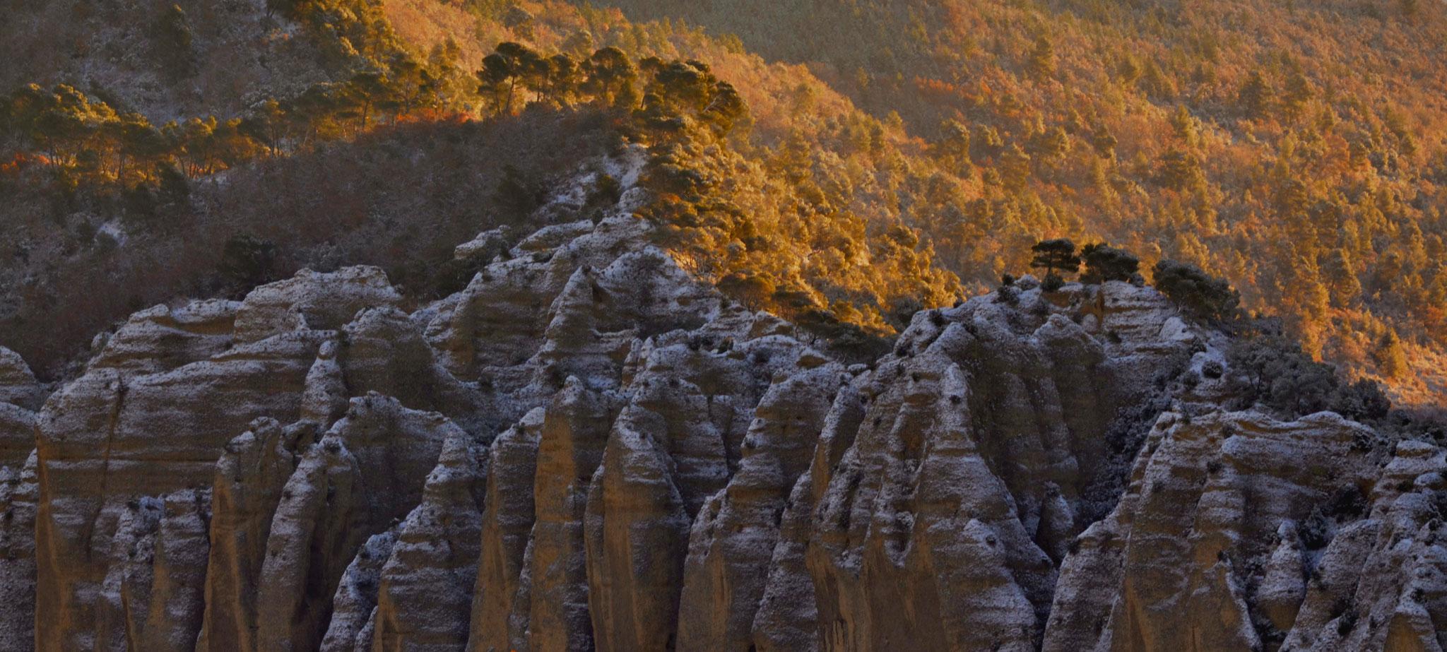 Décembre 2012 ~ Les Pénitents enneigés