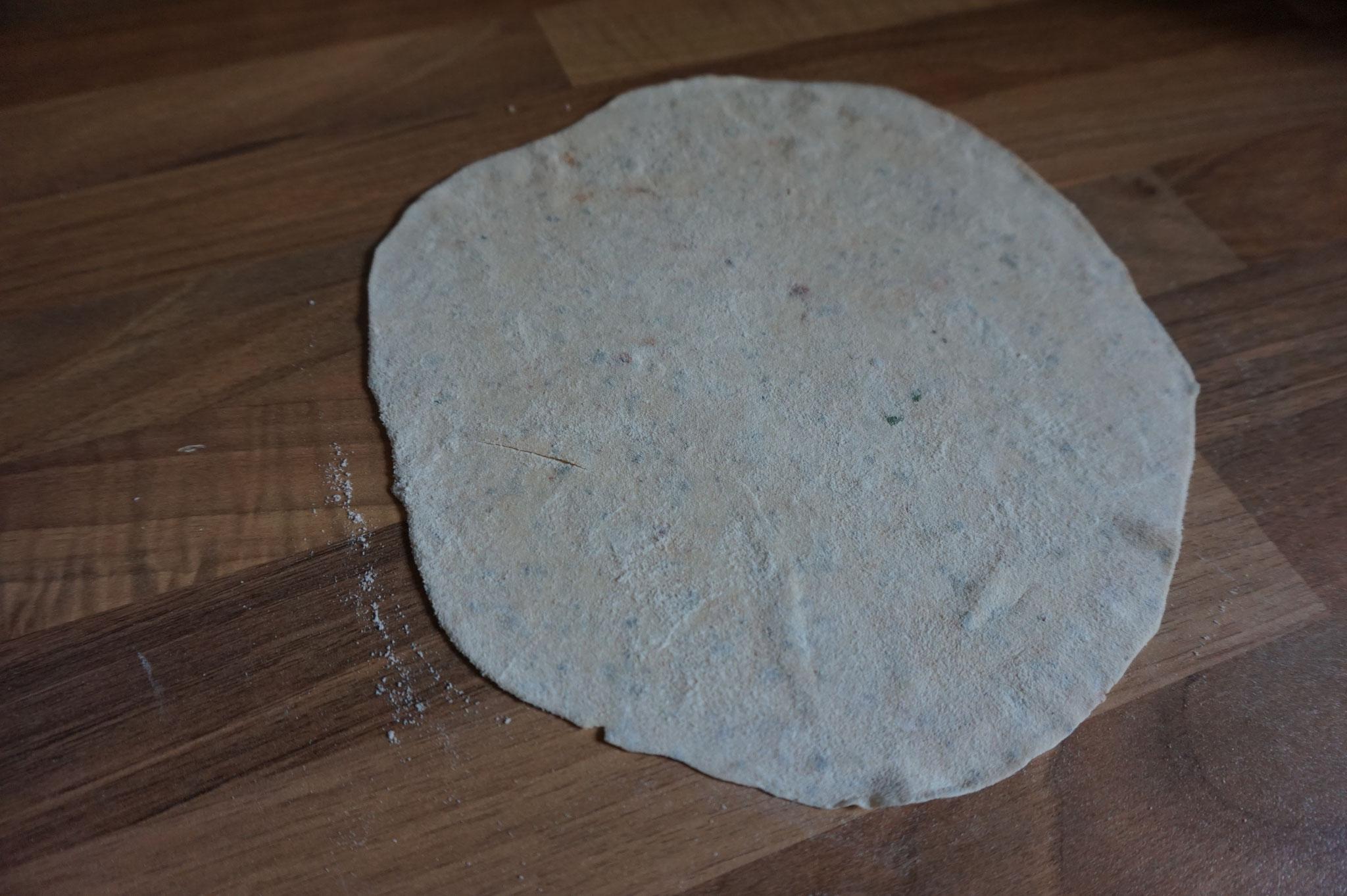 Gözlizza - eine Idee von hier kocht die Maus-Foodblog
