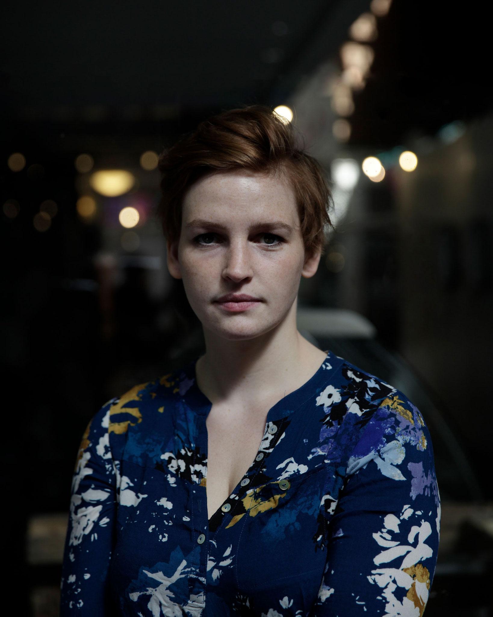 Eva-Maria Jost, Schauspielerin