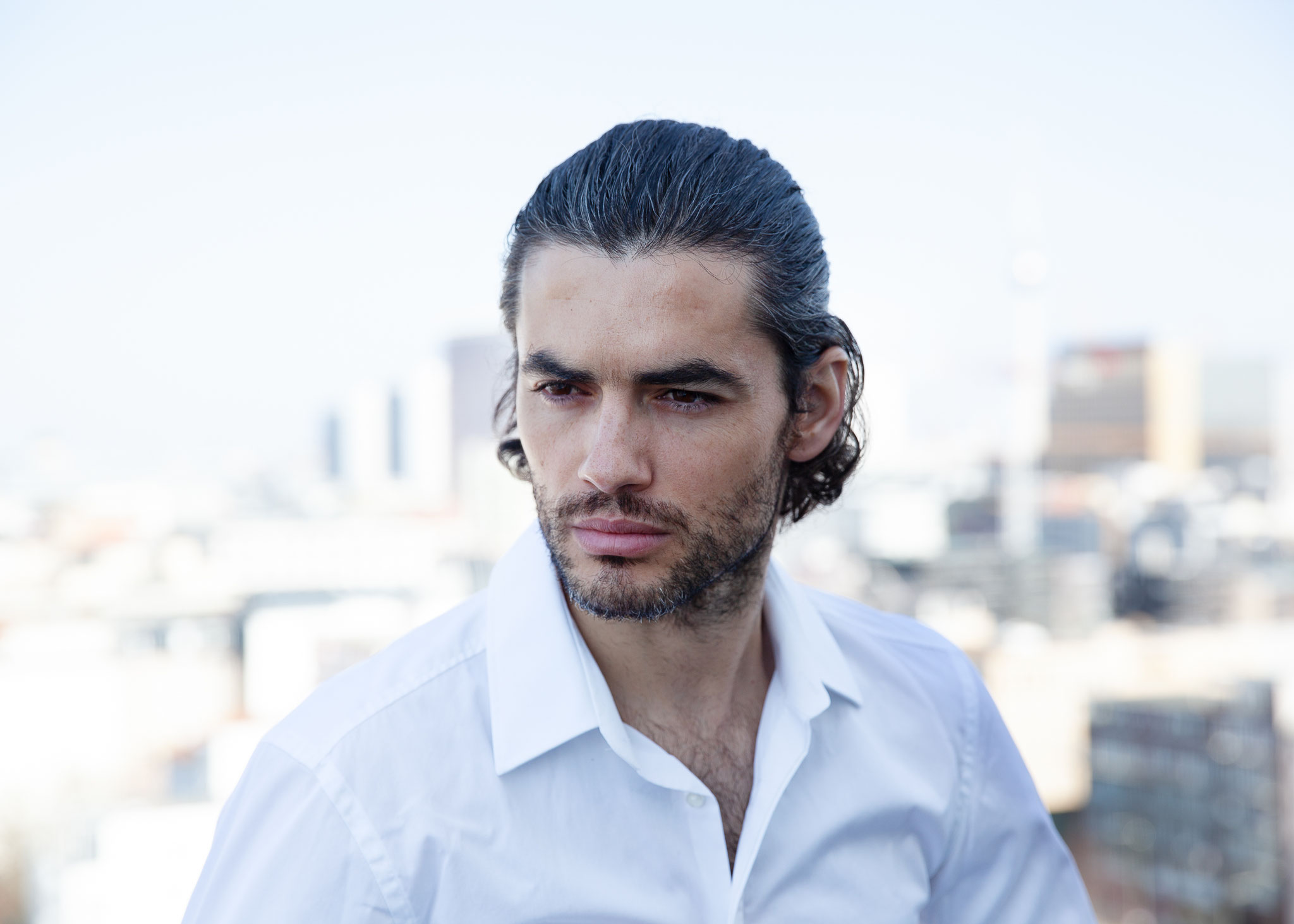 Nik Xhelilaj, Schauspieler