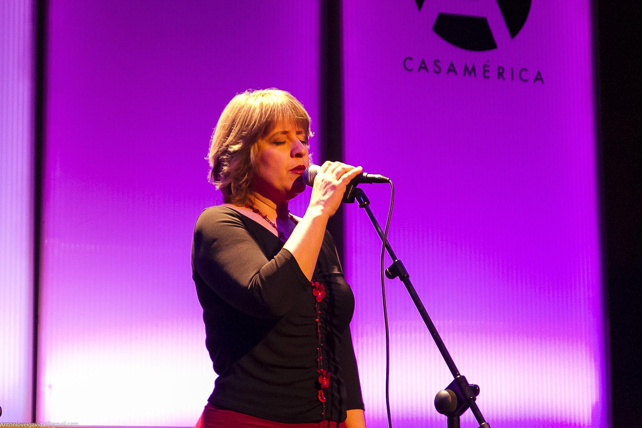 Ana Vassalo