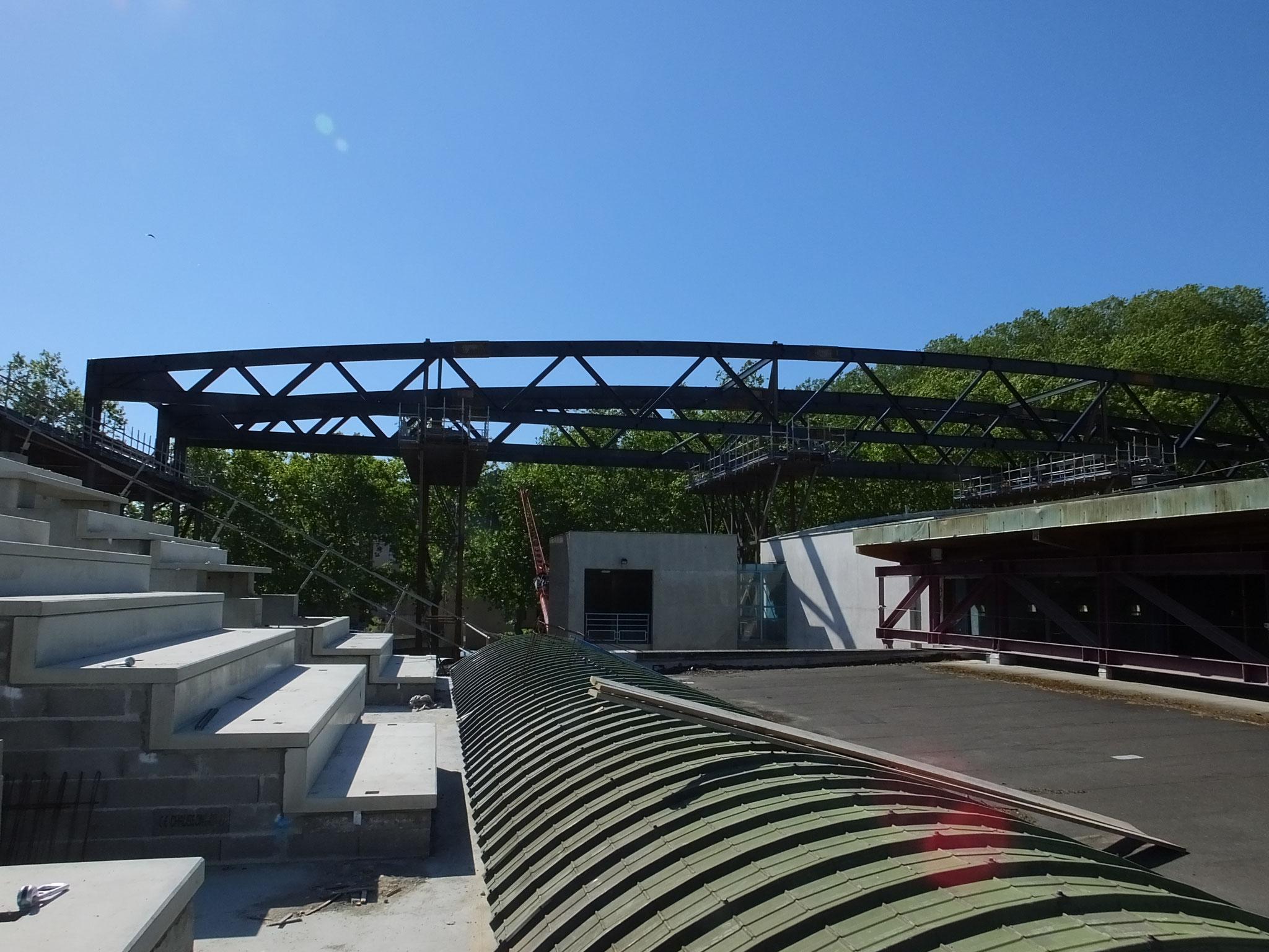 Palais des Sport du PRADO à Bourges (18)