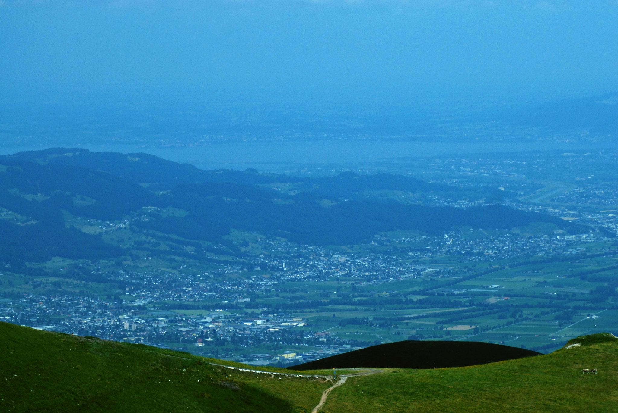 Rheintal Bodensee