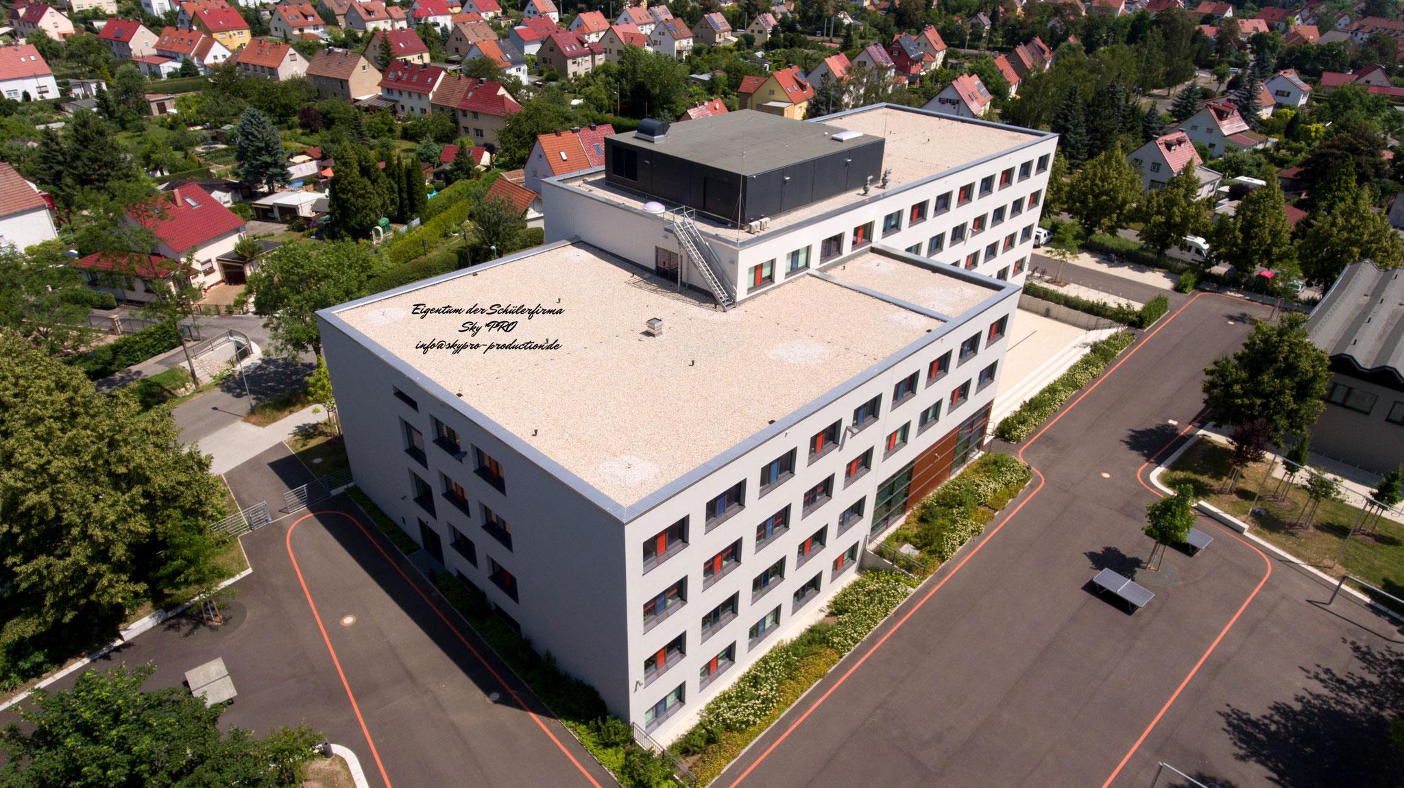 Ernst-Abbe-Gymnasium Jena