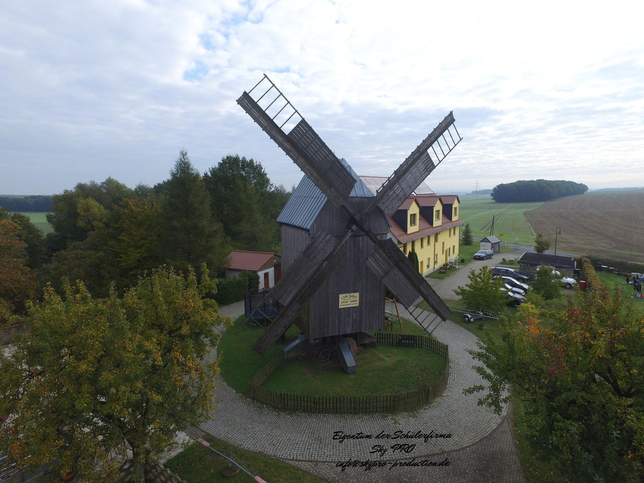 Mühle Ebersbach