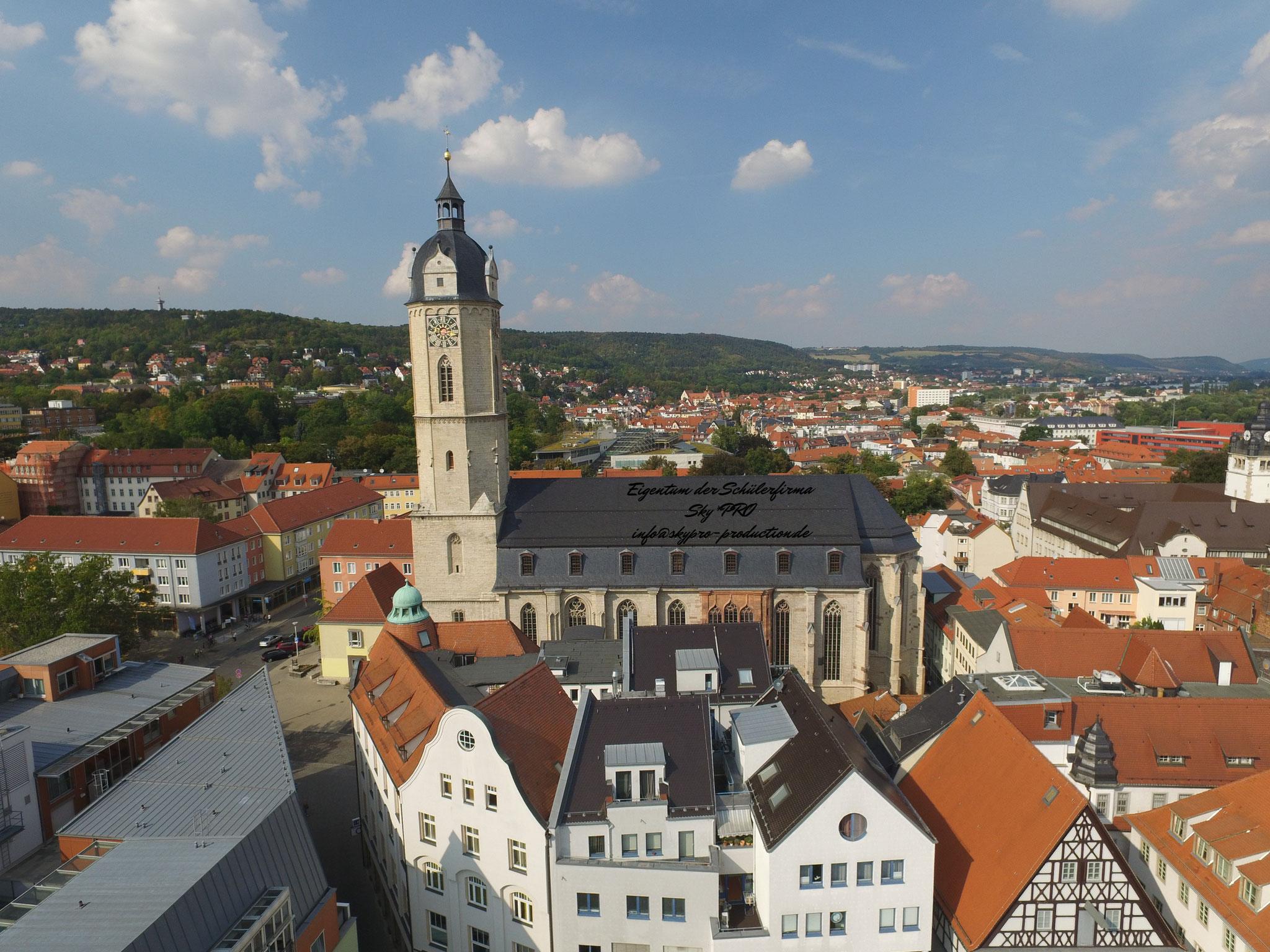 Stadtkirche Jena