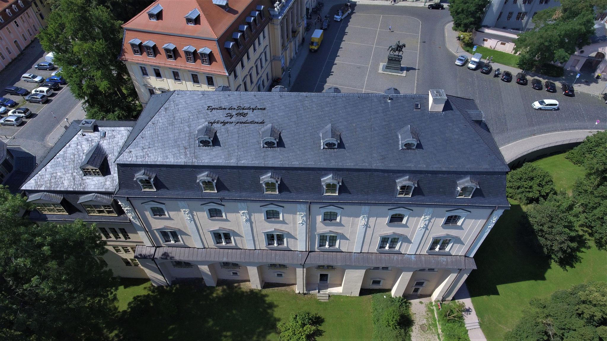Anna-Amalia-Bibliothek Weimar