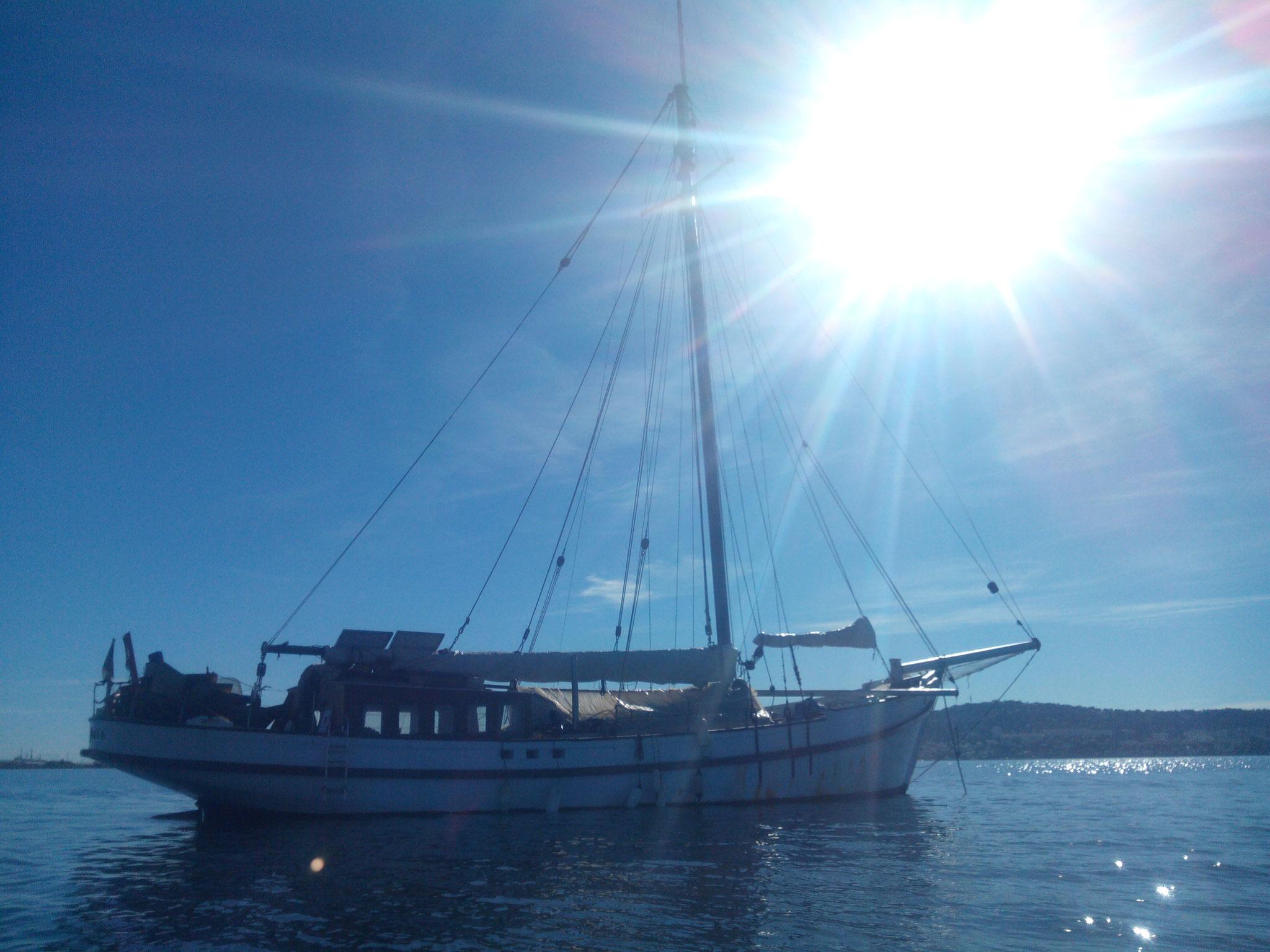 vacances mediterrannée