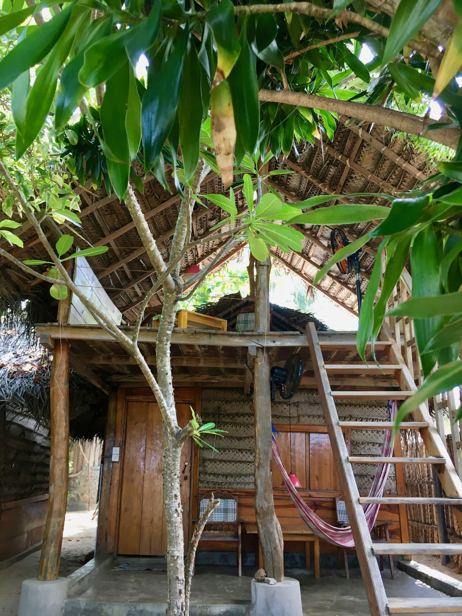 The Lani Cabana