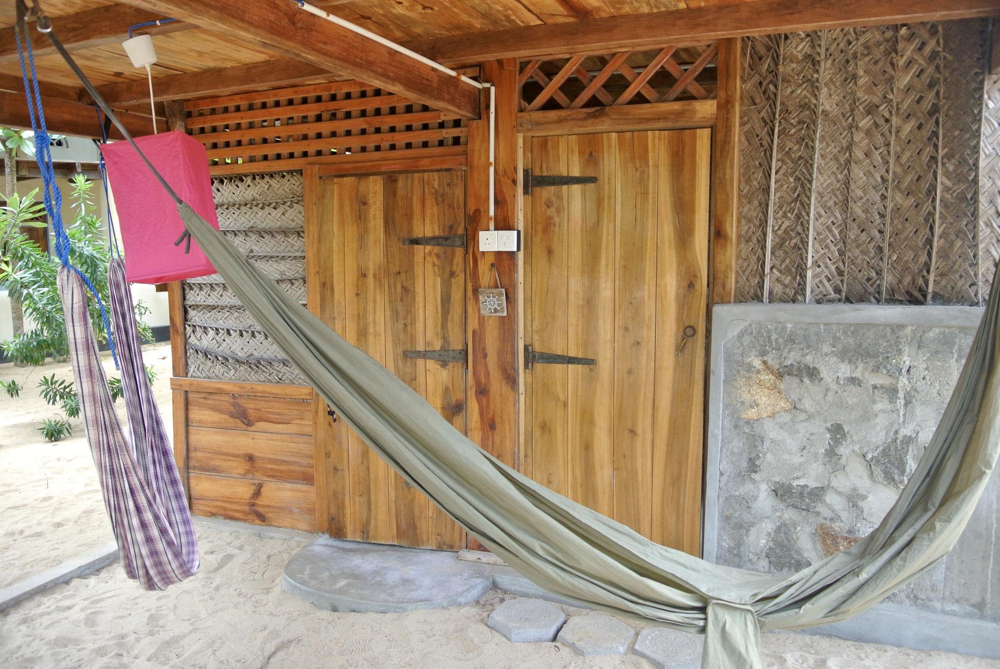 The Miro Cabana