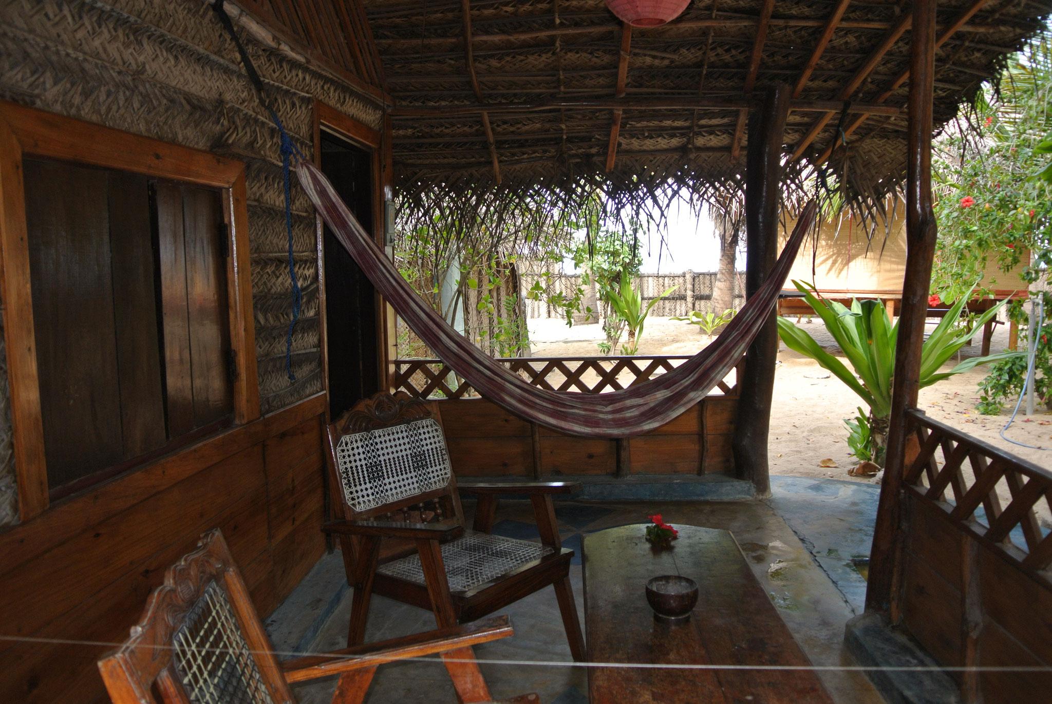 The Noa Cabana