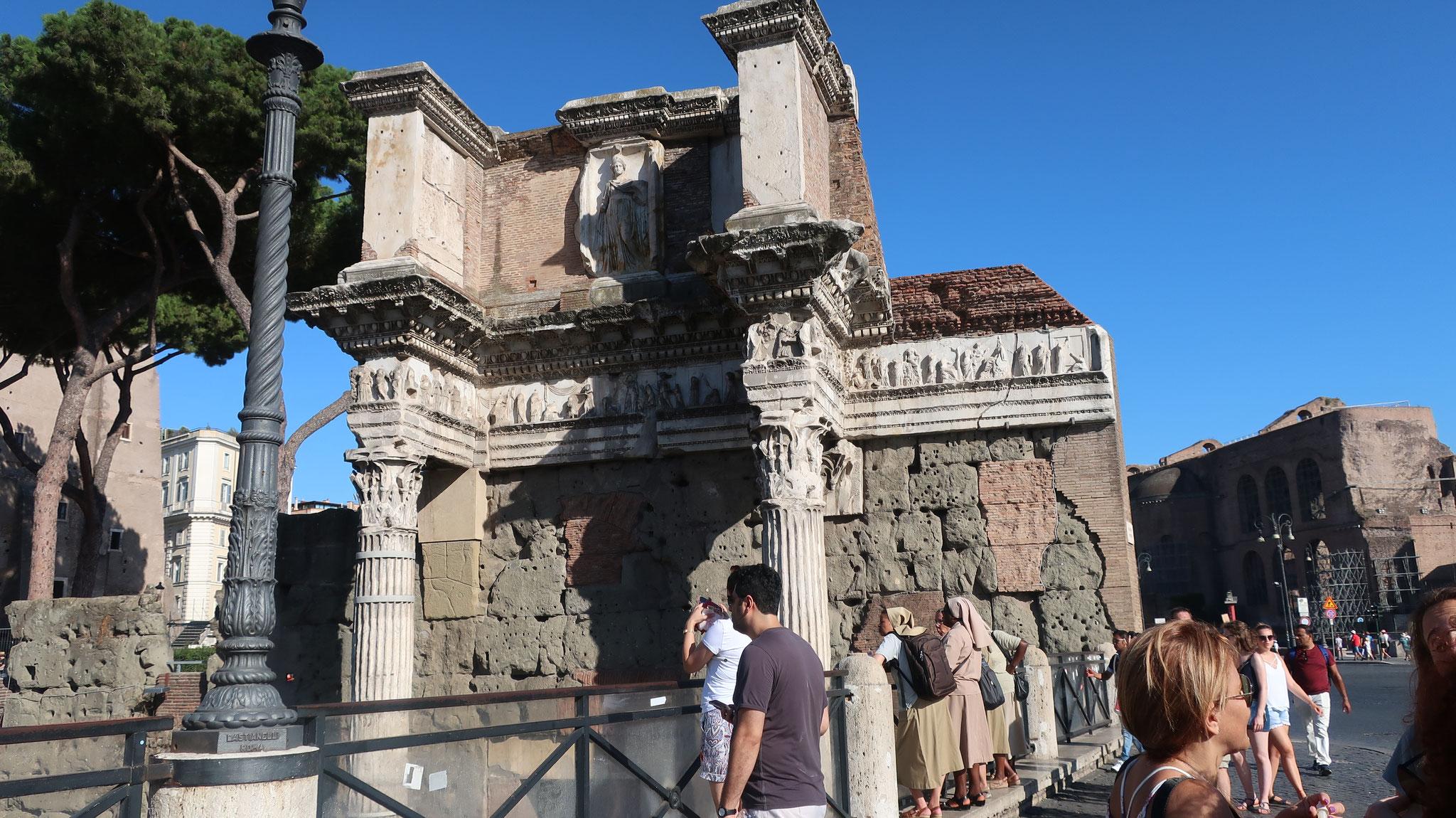 平和の神殿