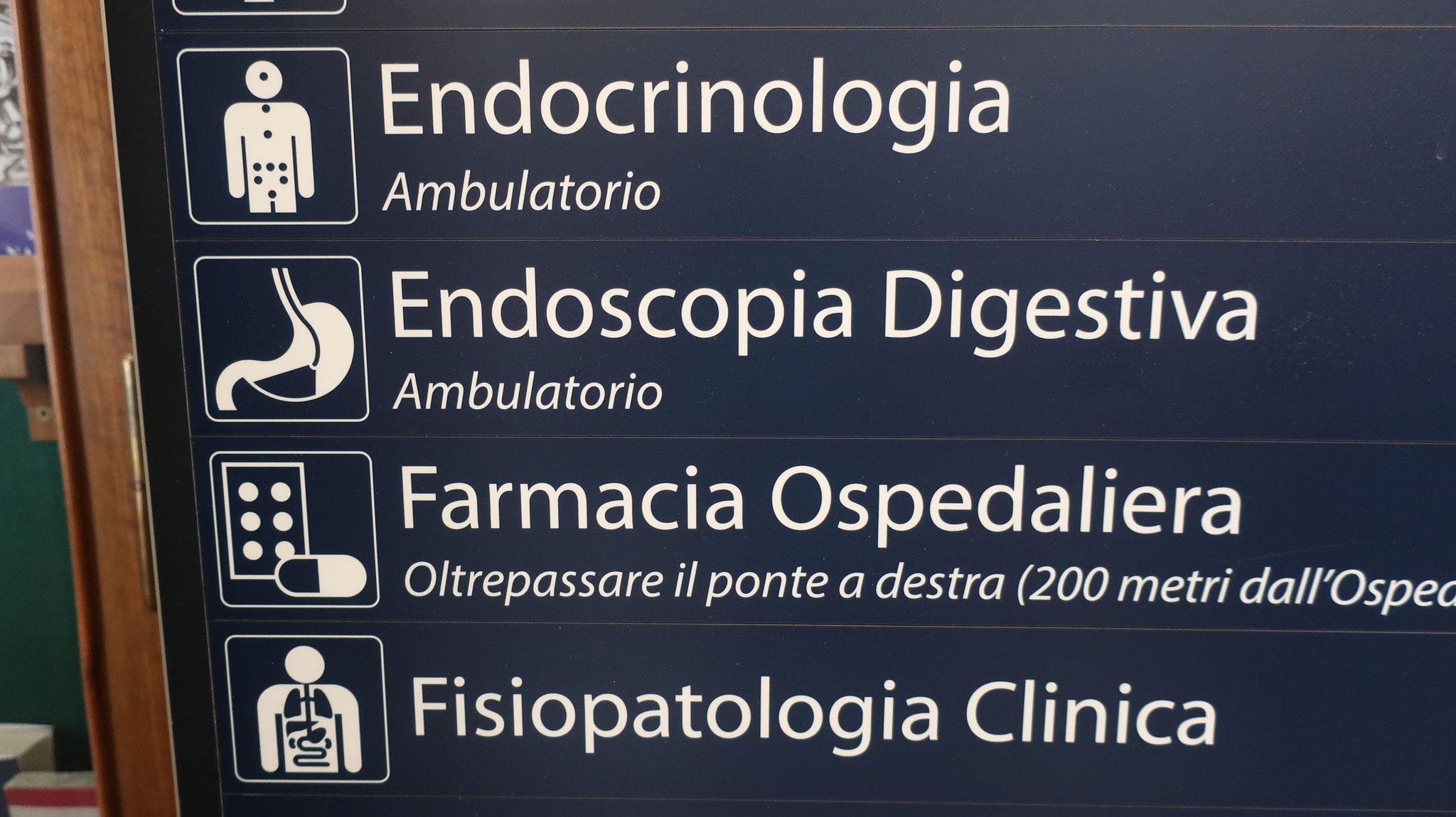 消化器内視鏡科