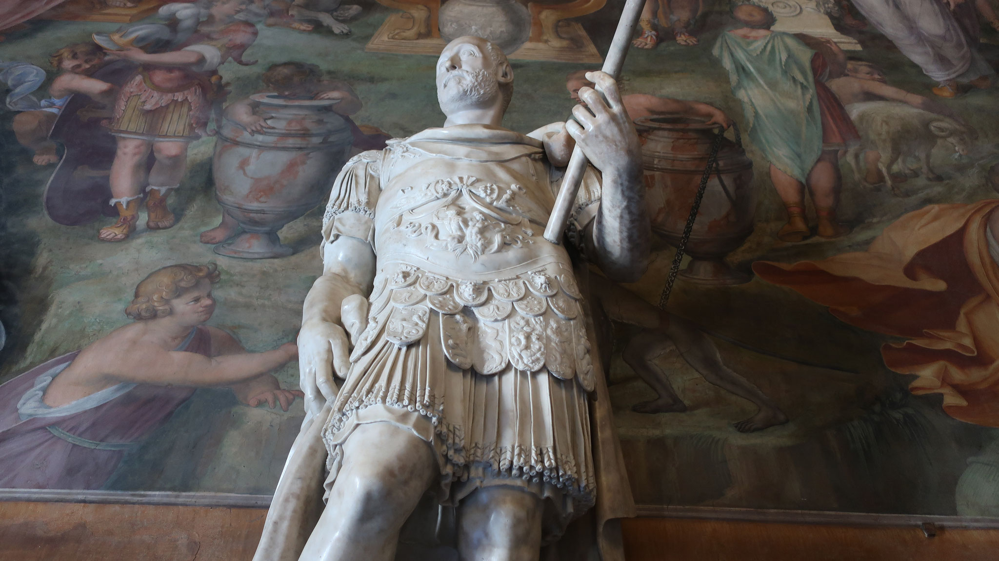 マルクス・アウレリウス・アントニヌス帝
