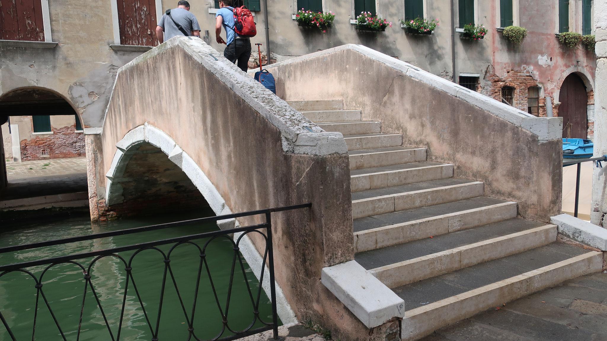 解剖教室の前にある橋は「解剖橋」と呼ばれています。