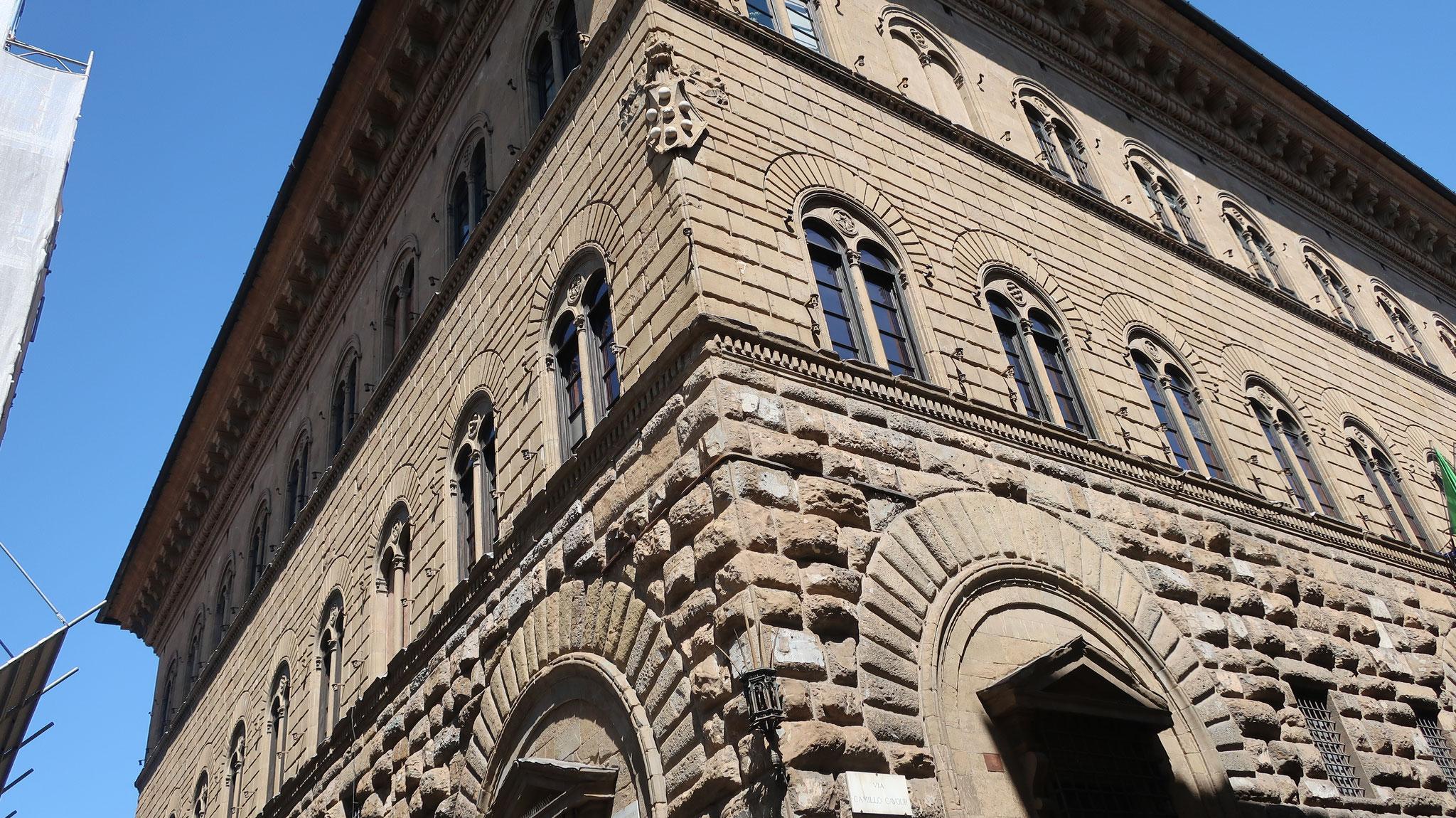 ビガッロ美術館。