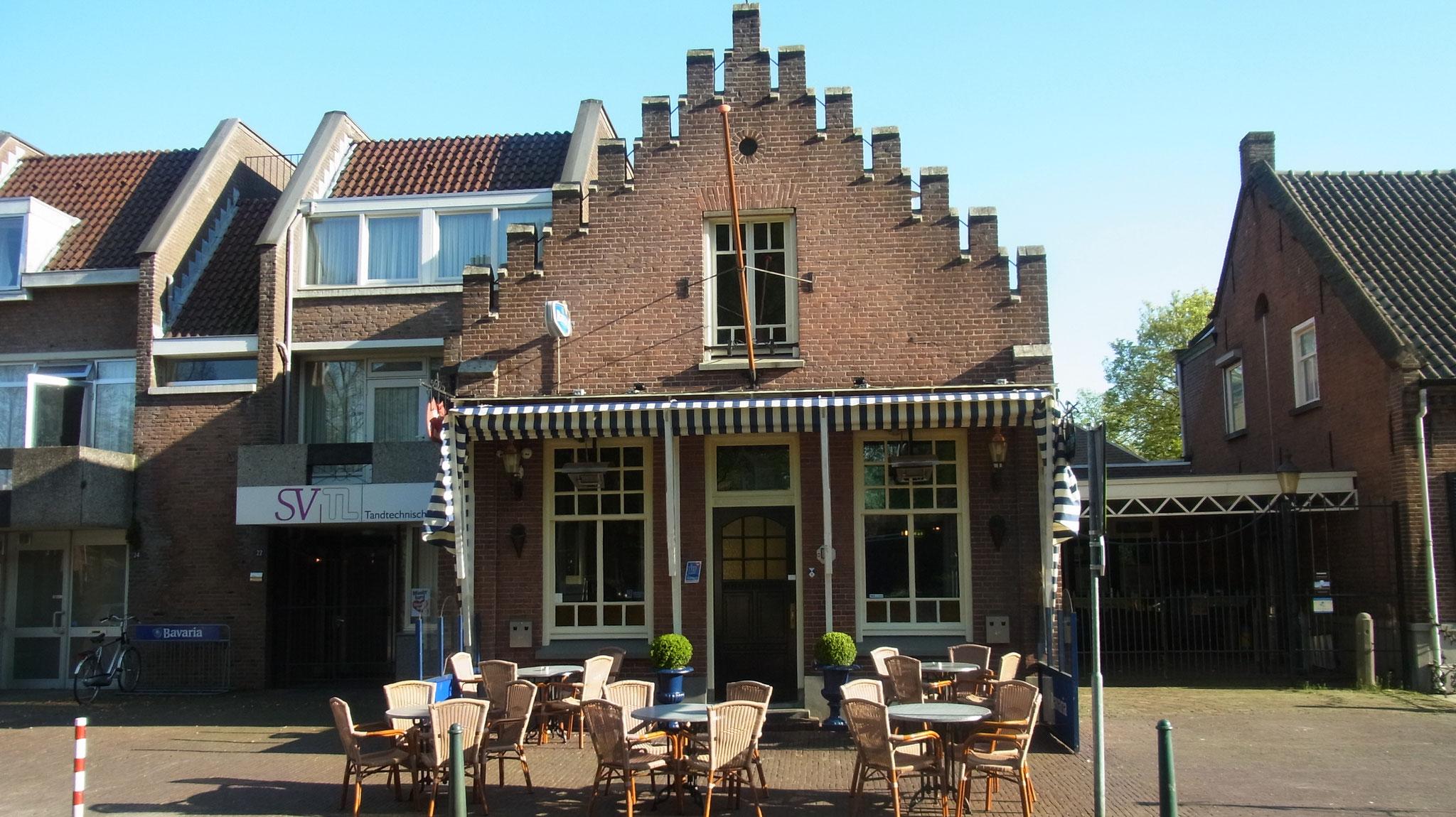 © Bij van Dijk