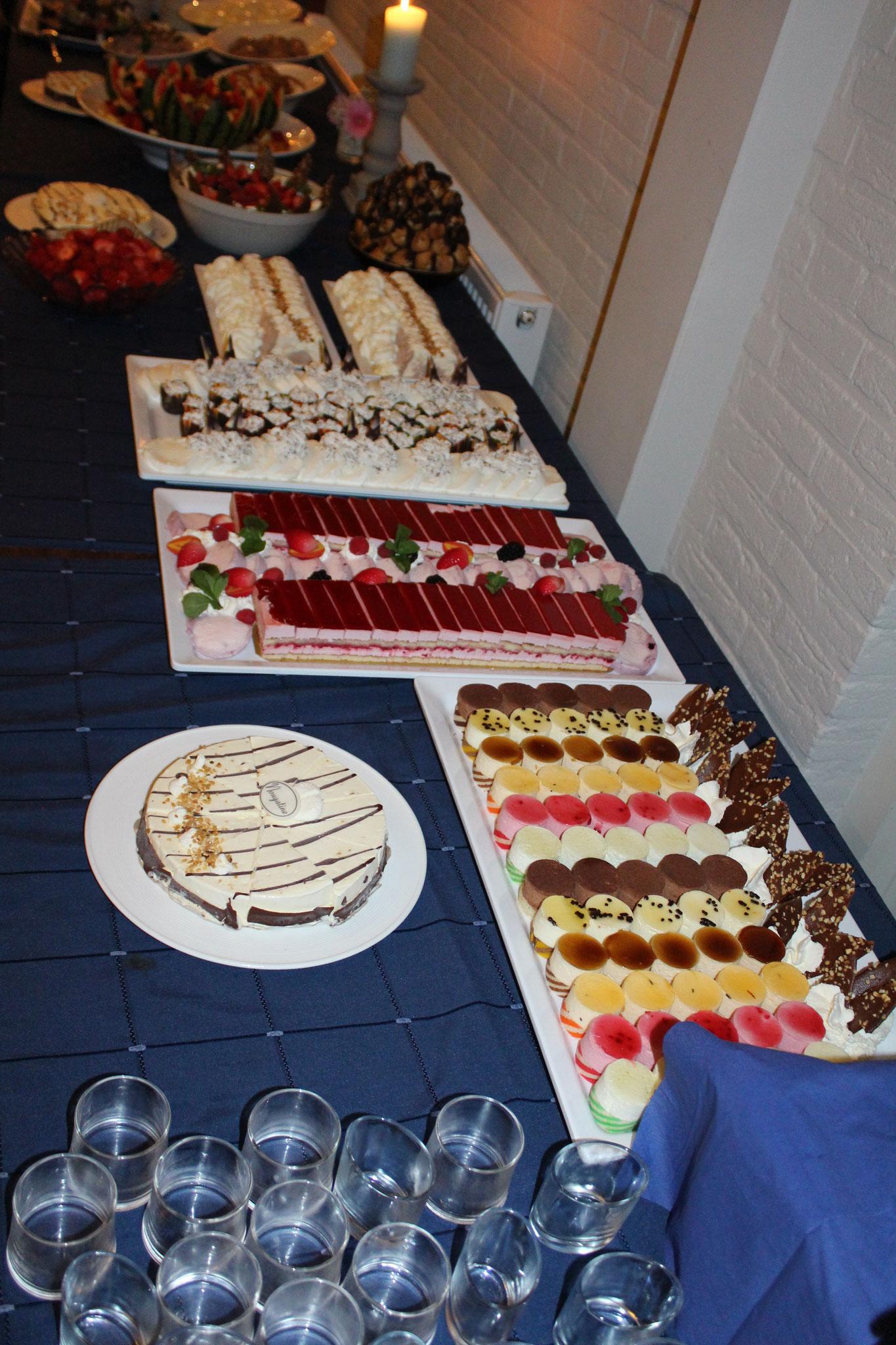 Bij van Dijk catering