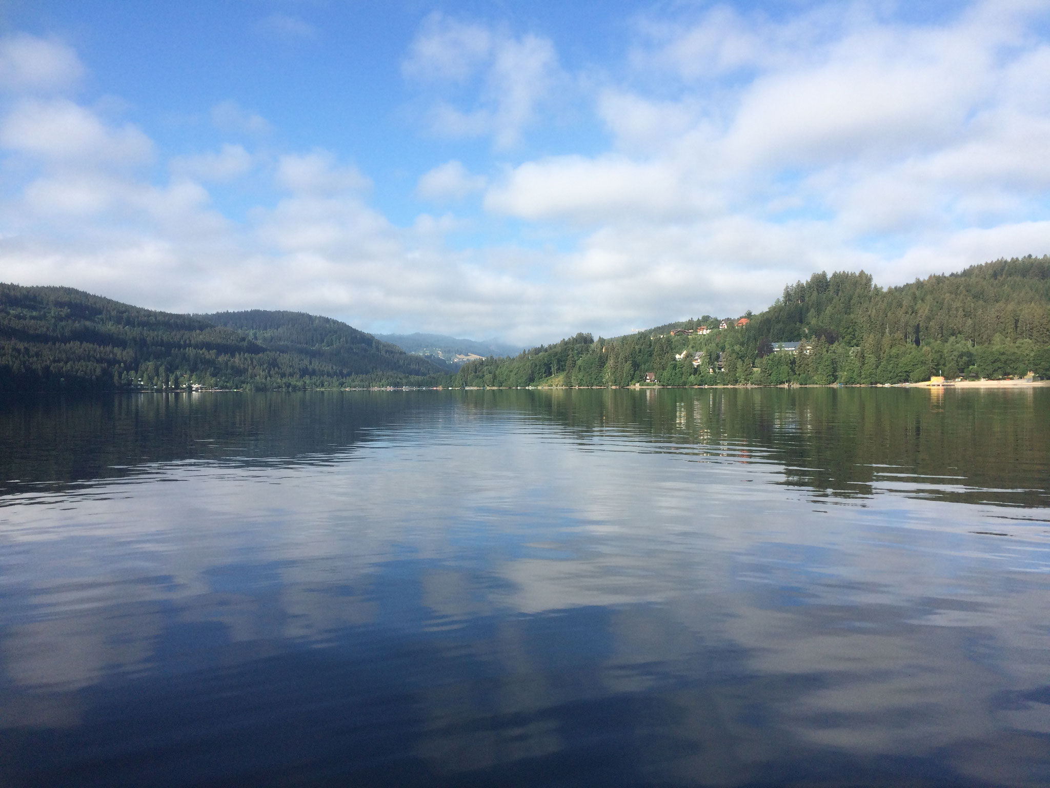 Titisee, Schwarzwald
