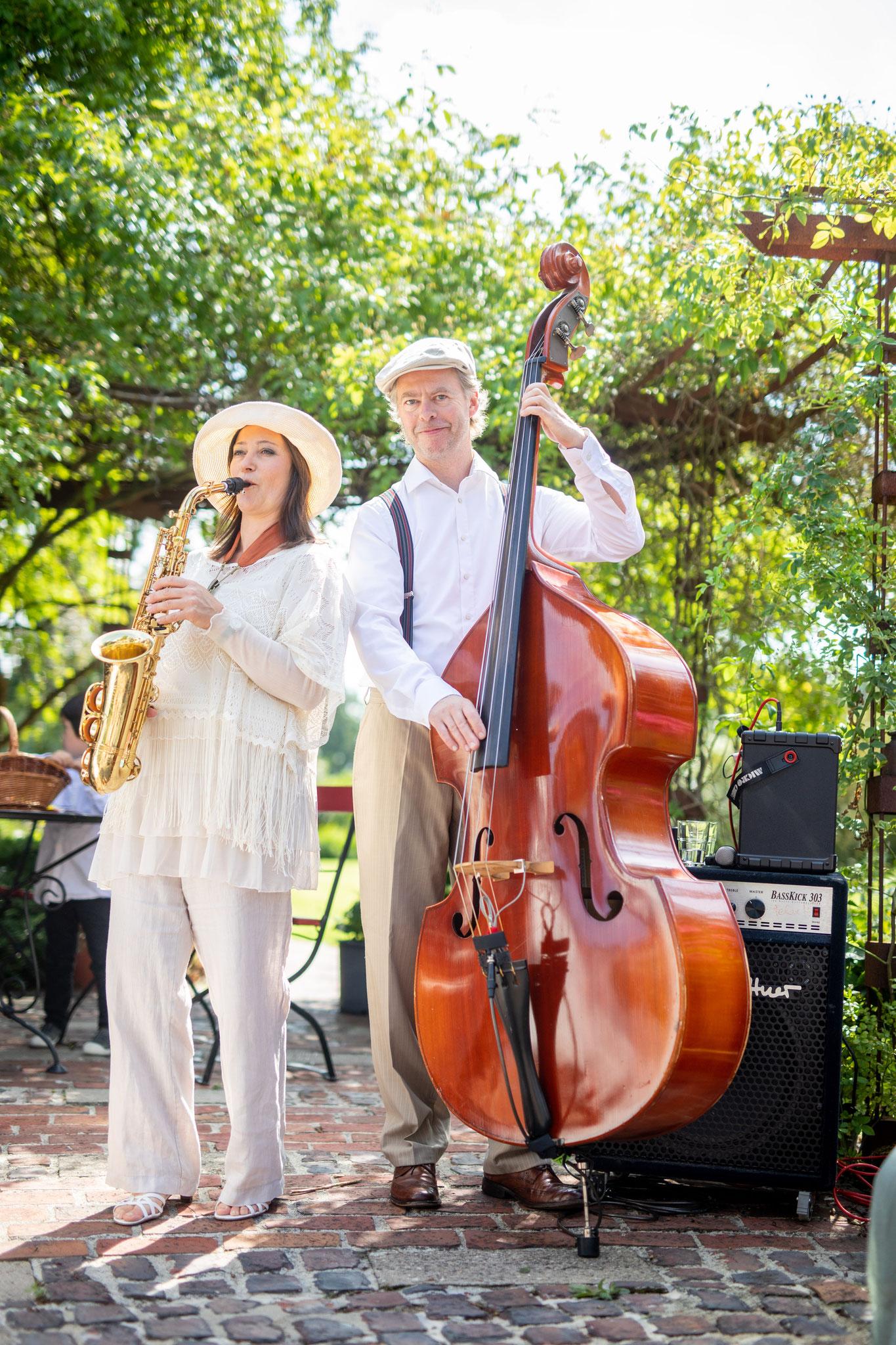 Swing Duo