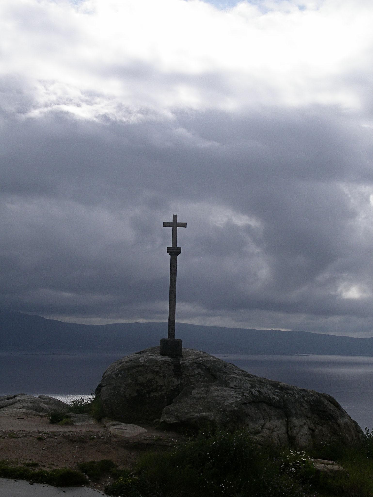 Cabo Finisterre, das Ende der Welt