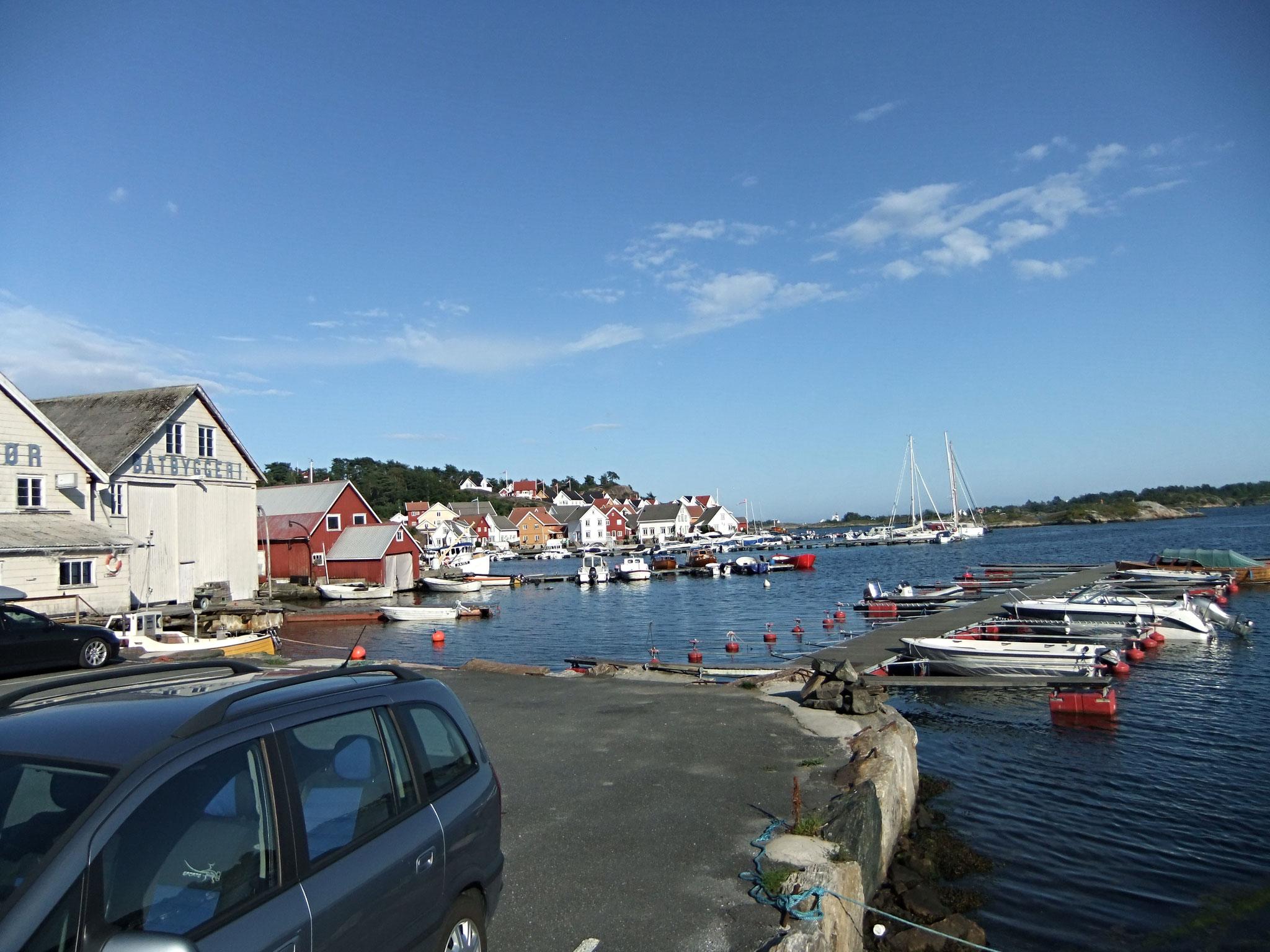 am Oslofjord
