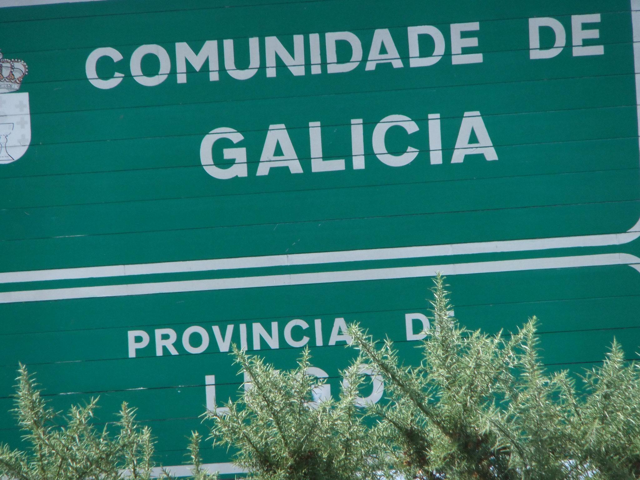 endlich Galicia