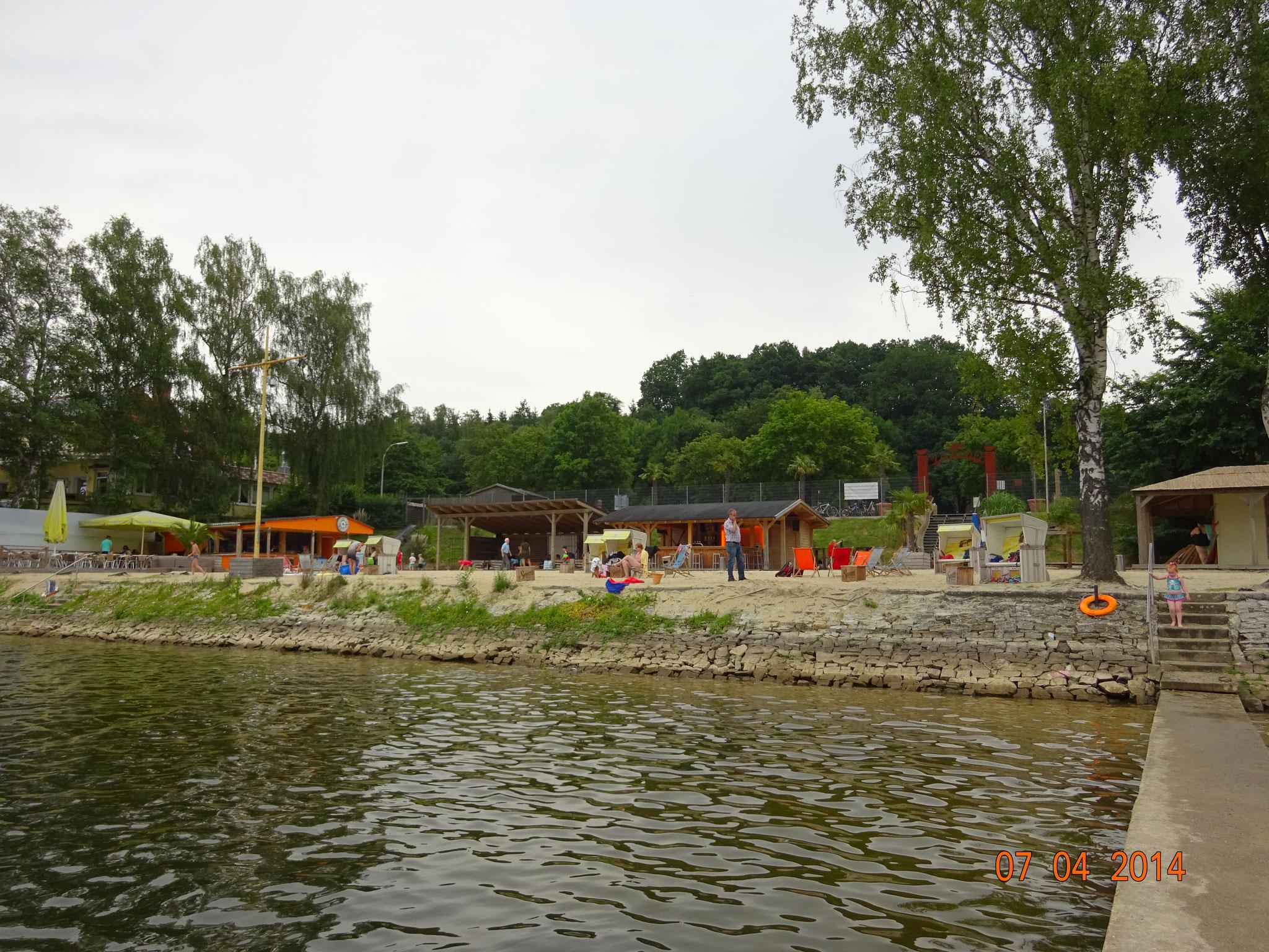 Möhnesee-Wameln