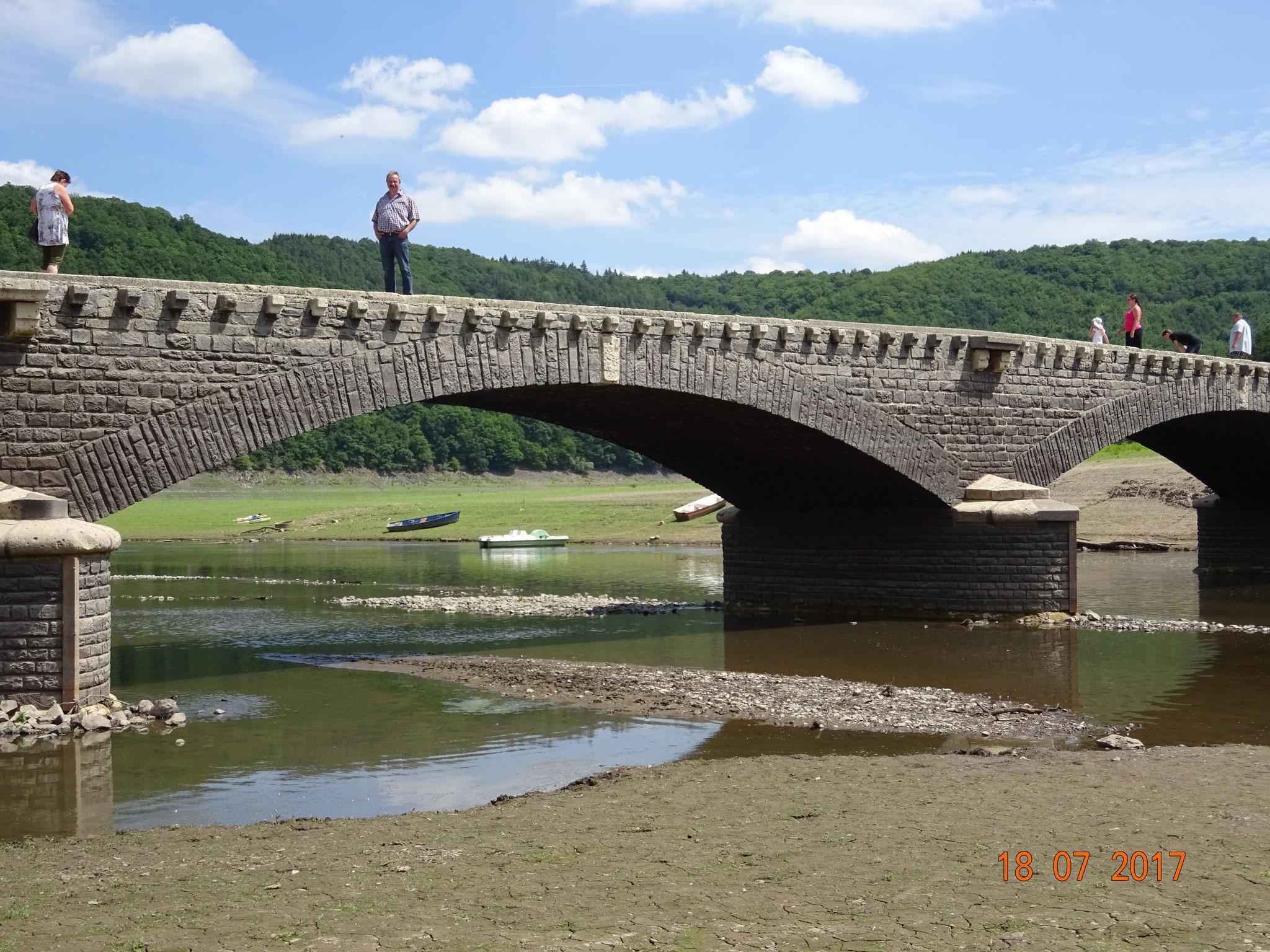 Atlantis Brücke