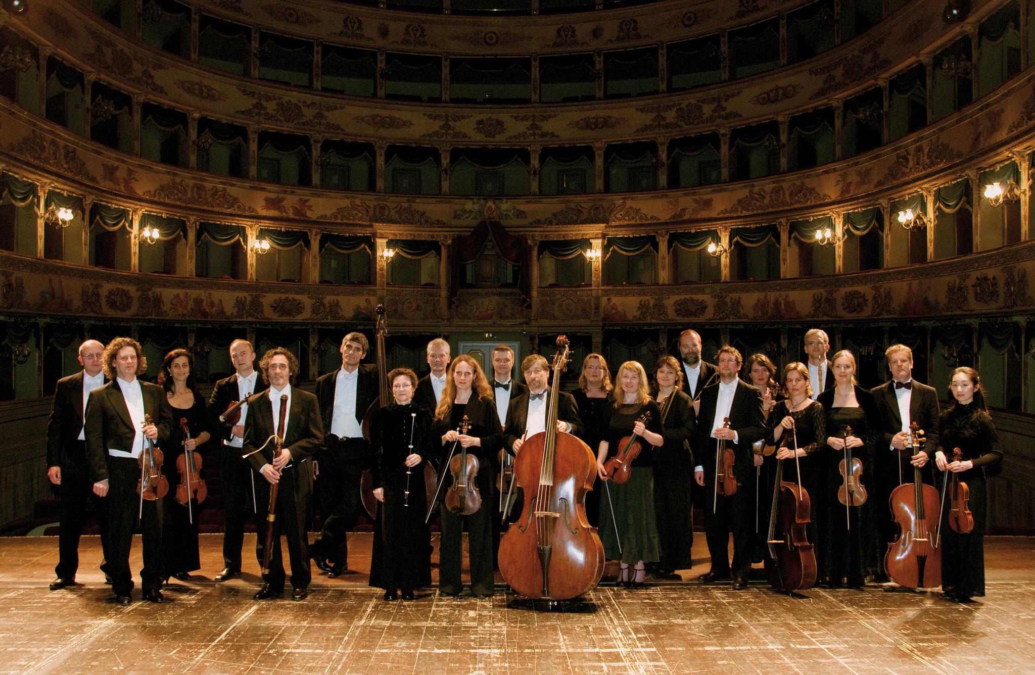 Concerto Koln