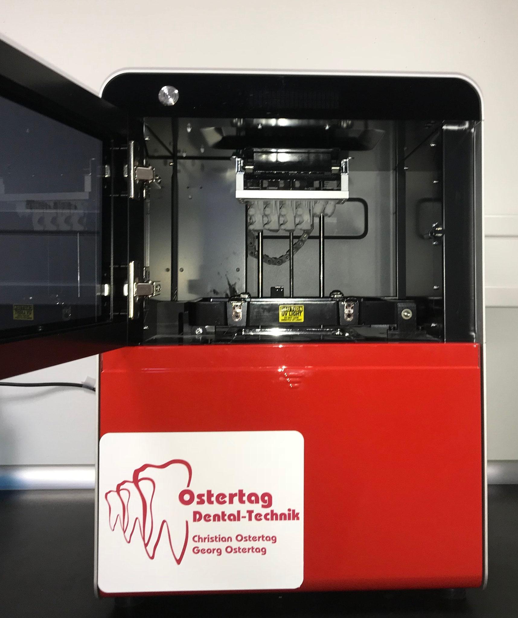 MiiCraft 3D-Drucker
