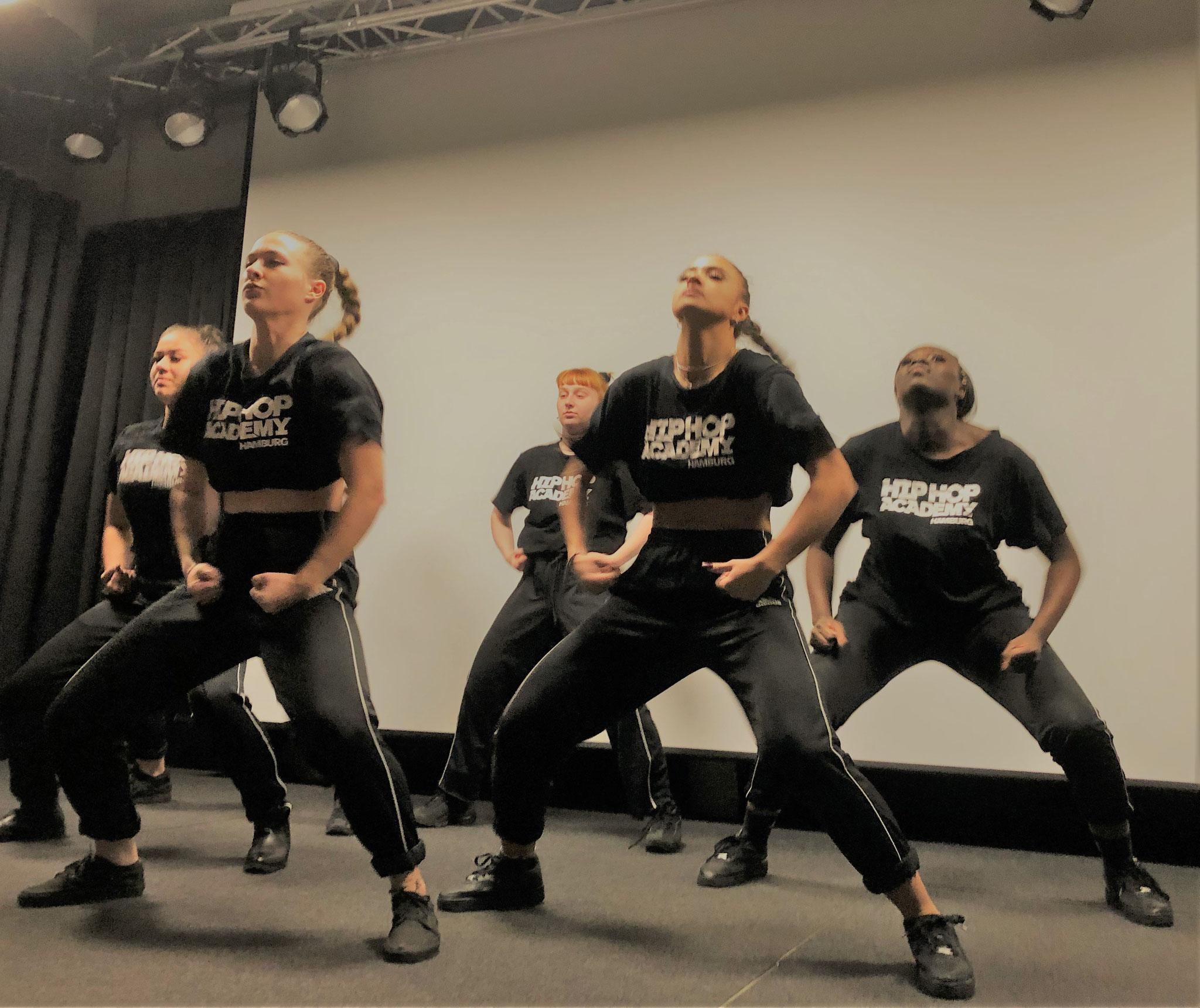 Tanzgruppe Apocalypso