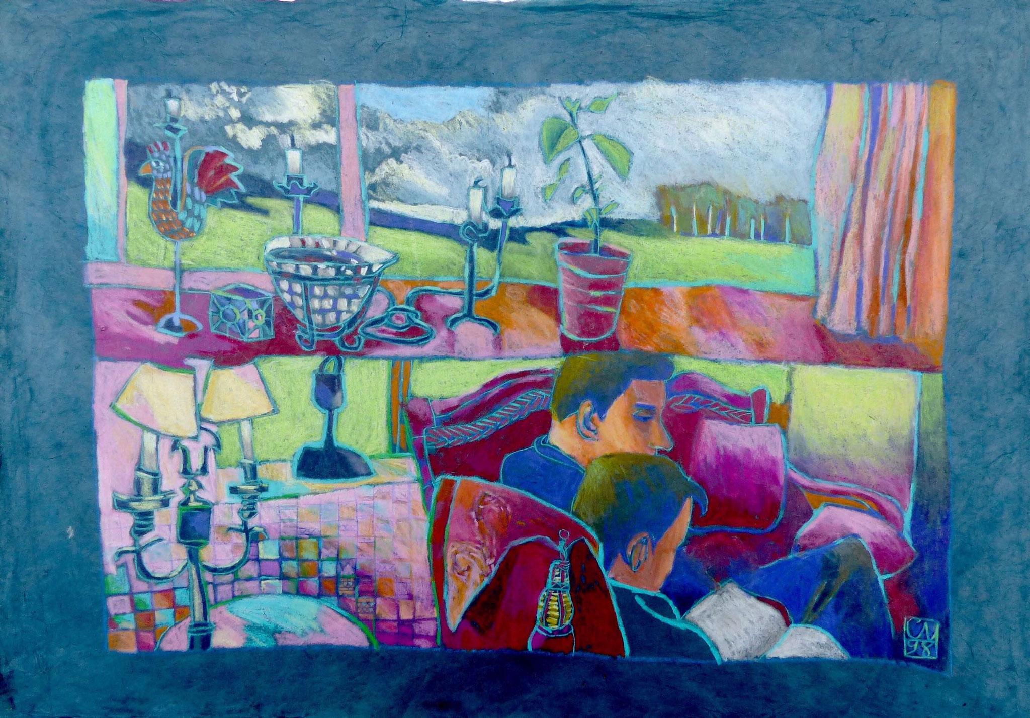 Paisy –1996/2006