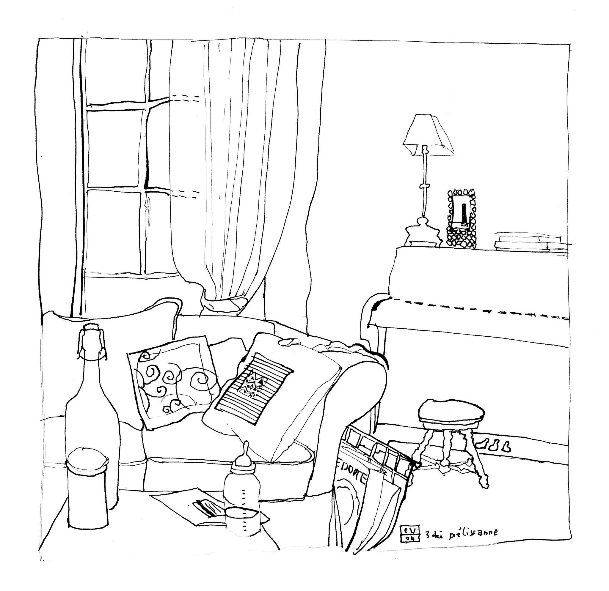 Chez Anne-Laure 3