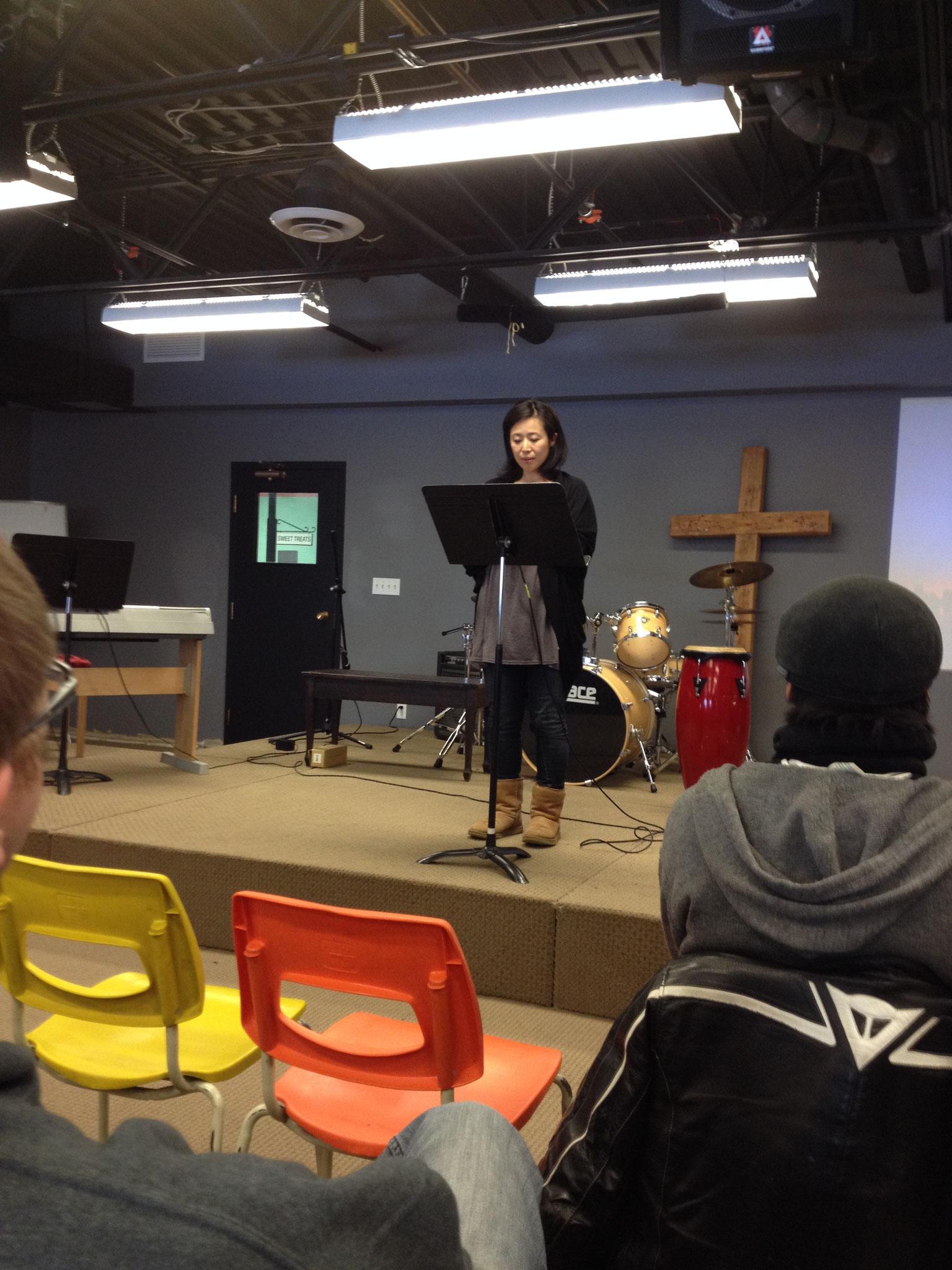 2/5 Miyako's Testimony