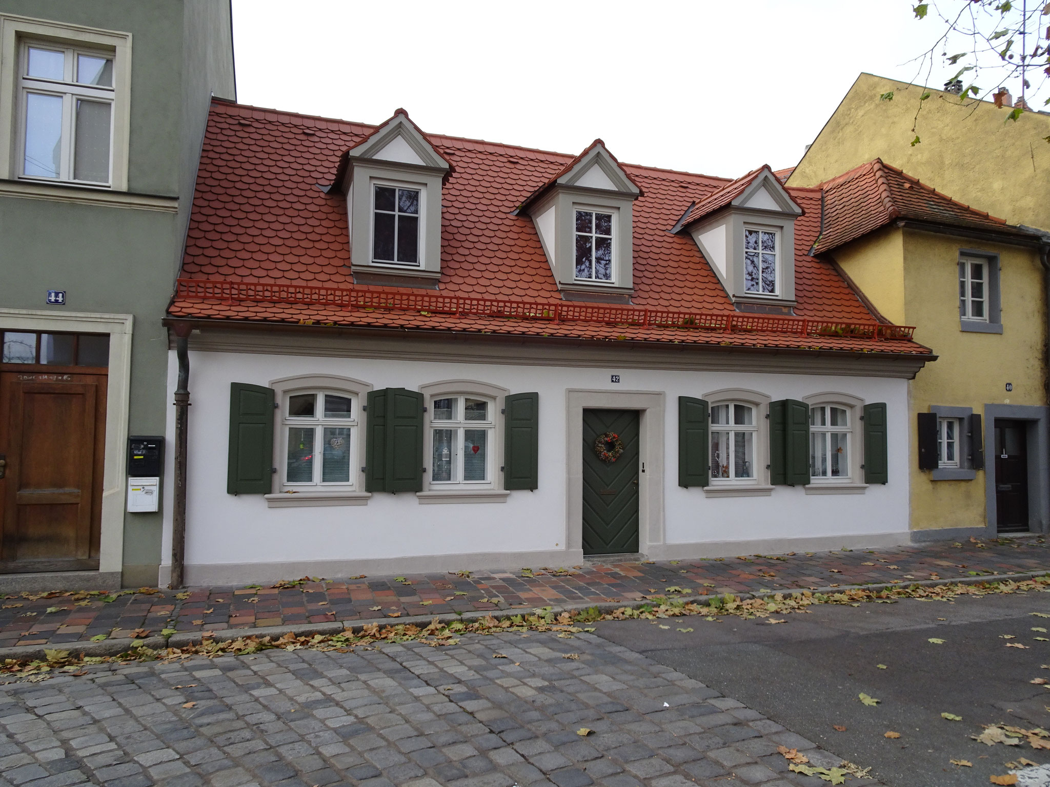Egelseestraße