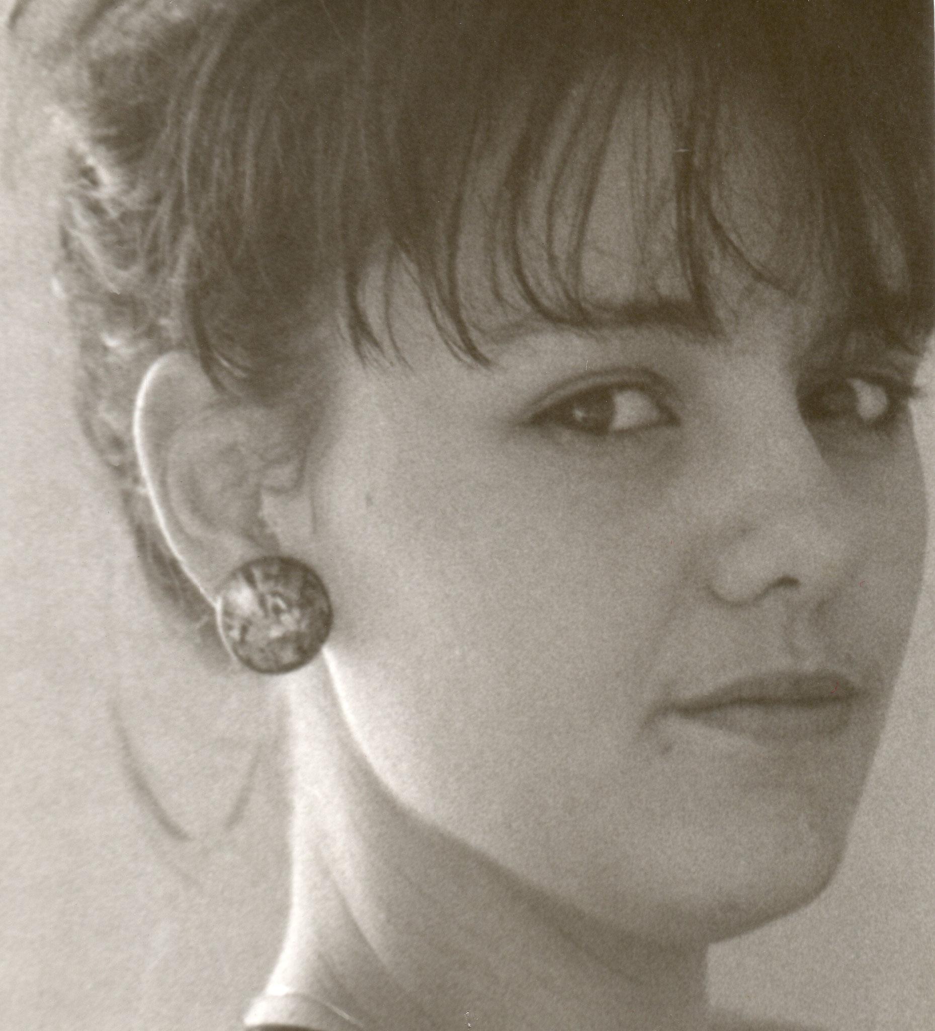SUSANNE MADER