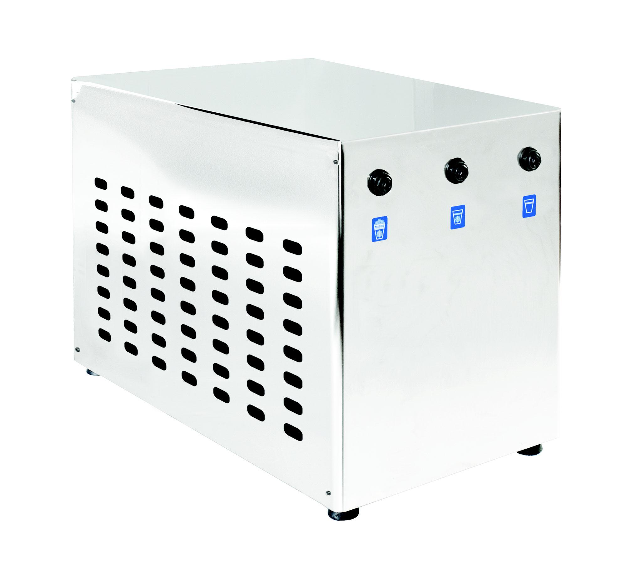 Refrigeratore sottobanco